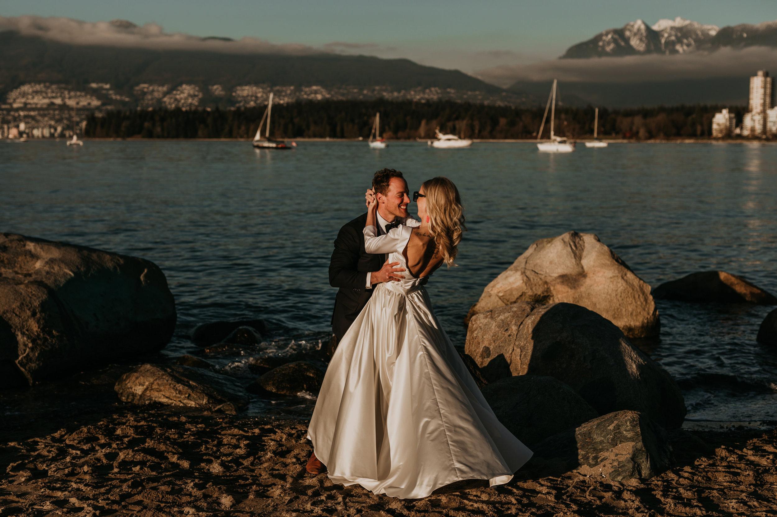 Vancouver Wedding Photos - Vegan Wedding Photographer - New Years Eve Wedding Photos - Vancouver Wedding Photographer - Vancouver Wedding Videographer - 625.JPG