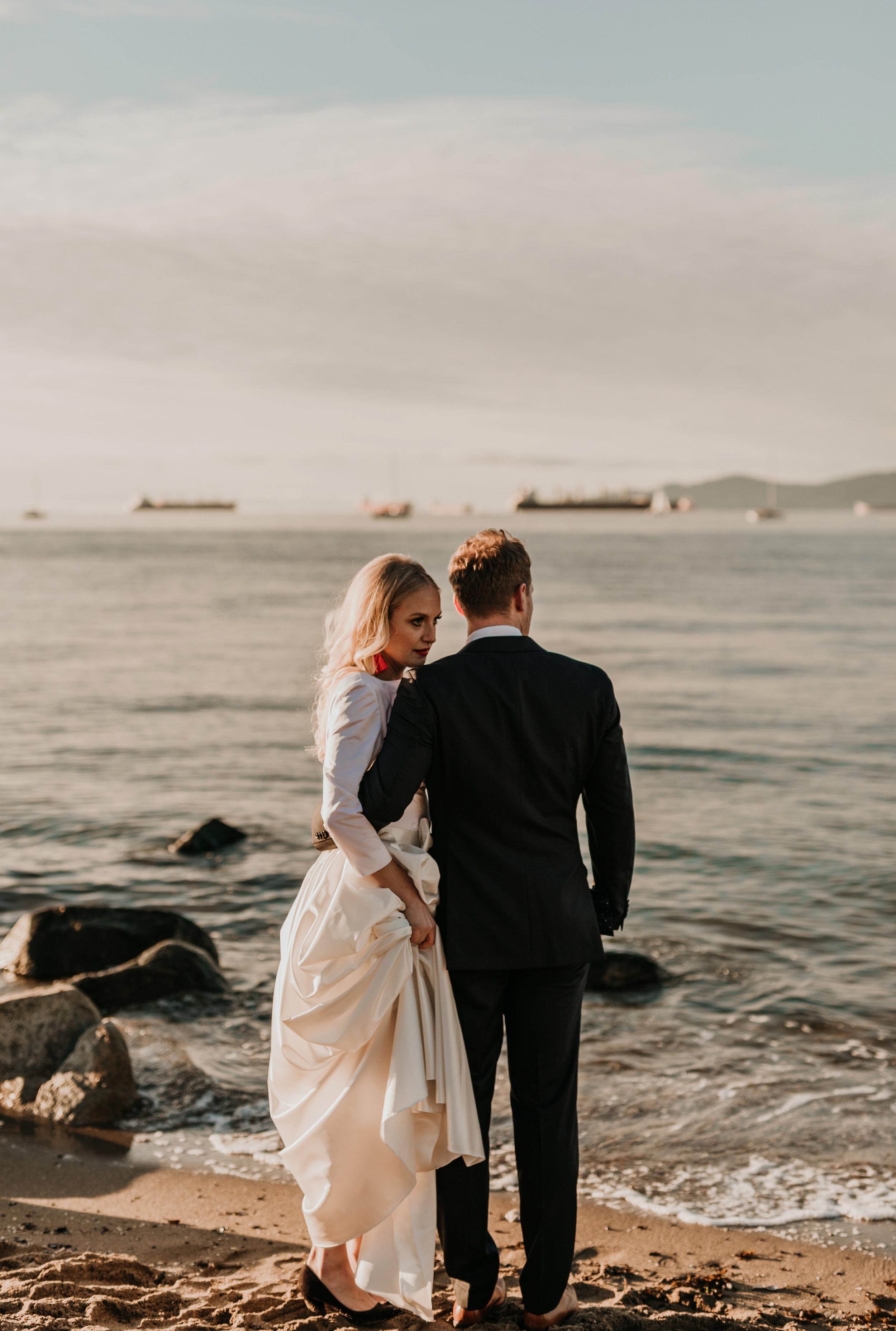 Vancouver Wedding Photos - Vegan Wedding Photographer - New Years Eve Wedding Photos - Vancouver Wedding Photographer - Vancouver Wedding Videographer - 650.JPG