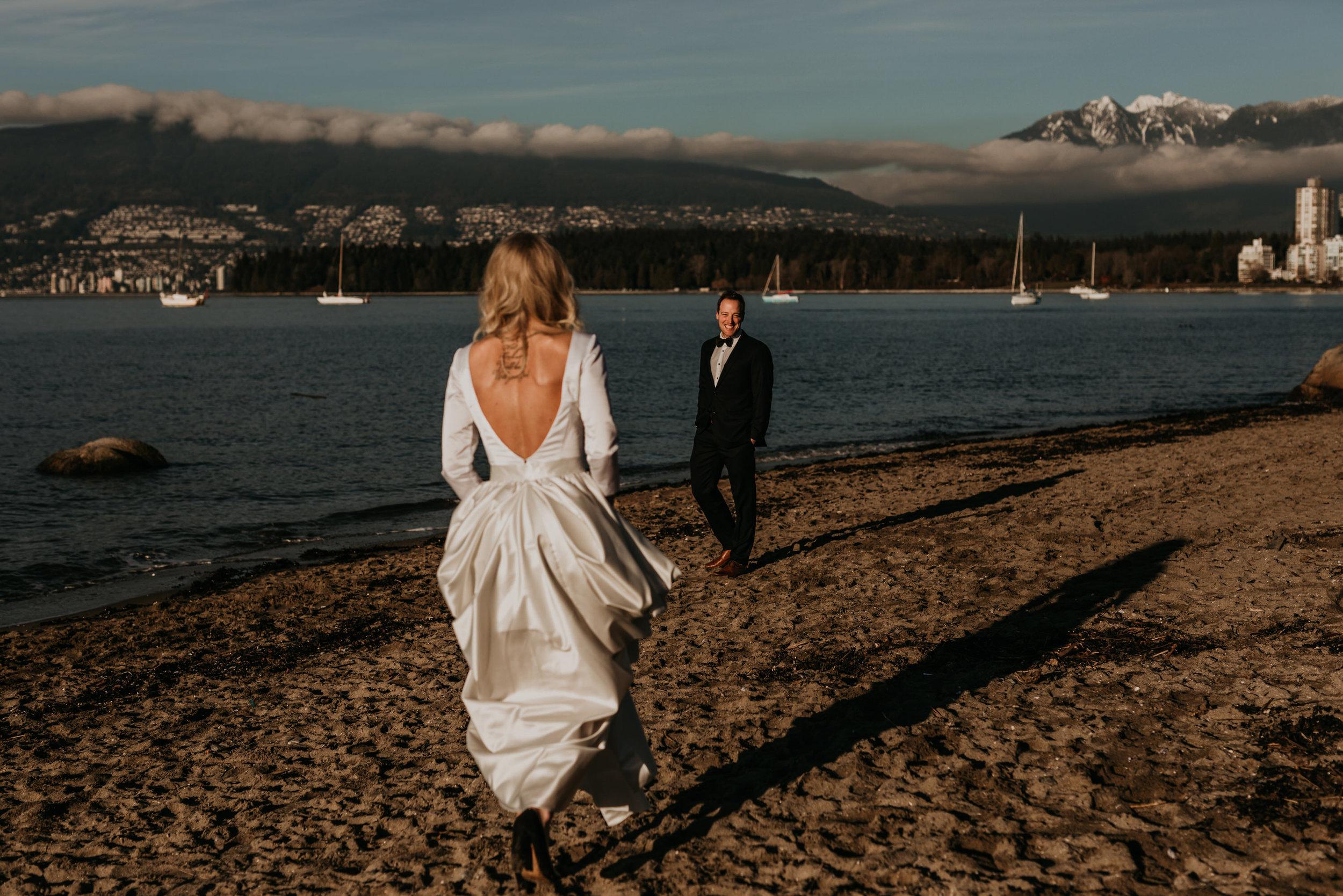Vancouver Wedding Photos - Vegan Wedding Photographer - New Years Eve Wedding Photos - Vancouver Wedding Photographer - Vancouver Wedding Videographer - 599.JPG