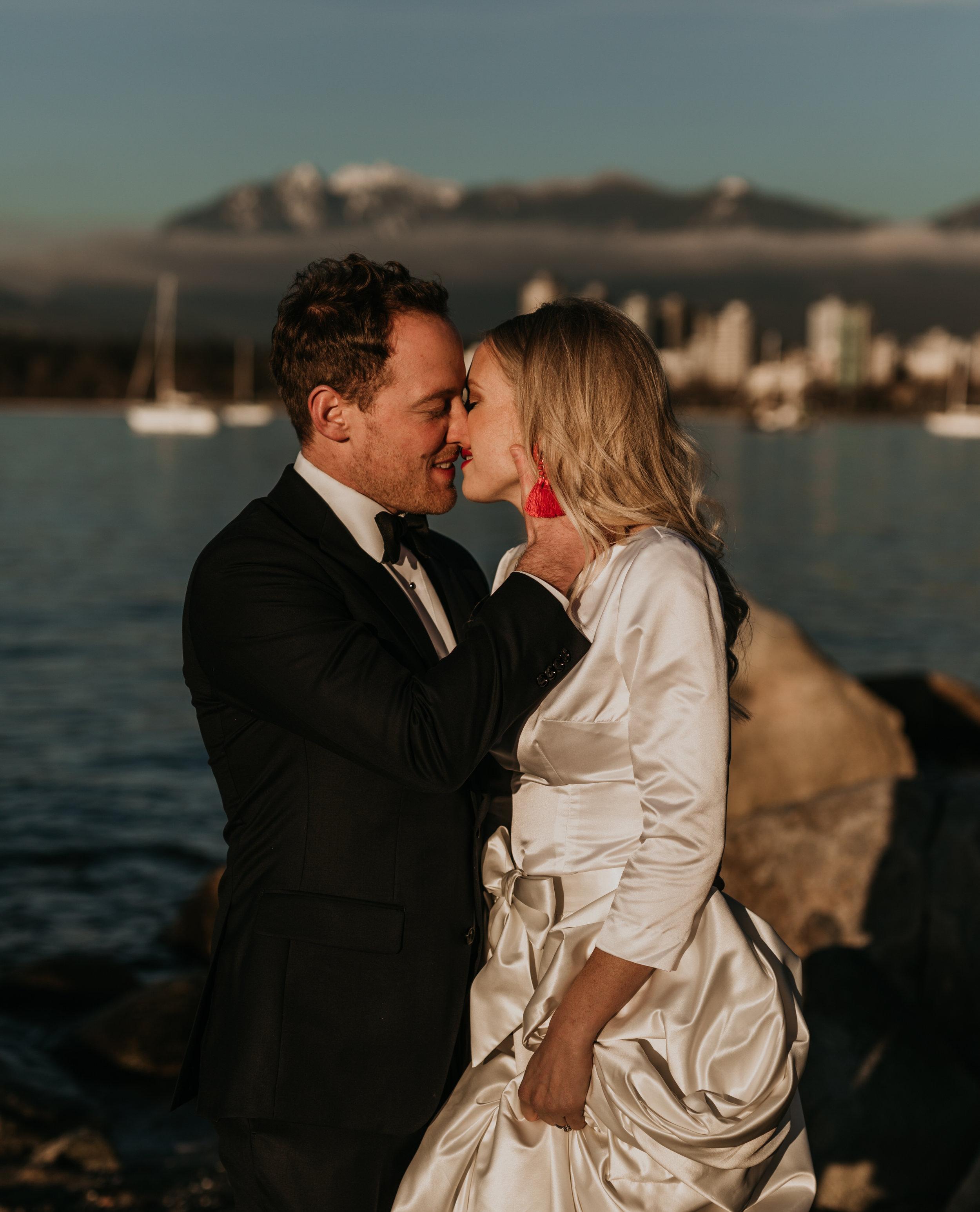 Vancouver Wedding Photos - Vegan Wedding Photographer - New Years Eve Wedding Photos - Vancouver Wedding Photographer - Vancouver Wedding Videographer - 640.JPG
