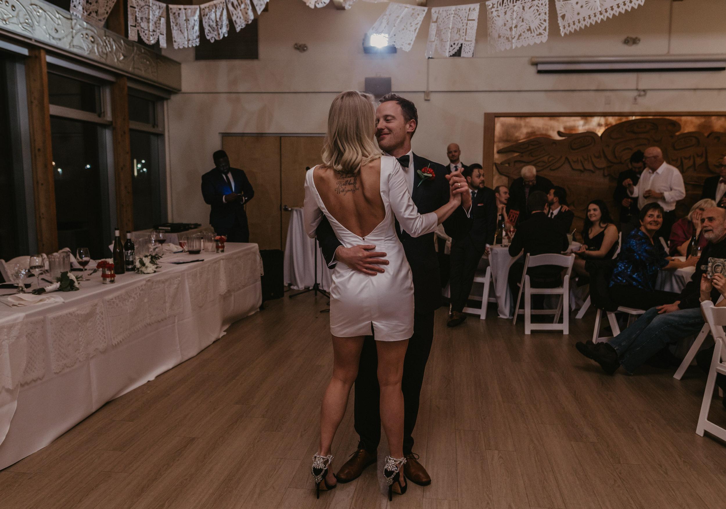 Vancouver New Years Eve Wedding - UBC Boathouse Wedding - Kitsilano Wedding Photos - Vancouver Wedding Photographer - Vancouver Wedding Videographer - 868.JPG
