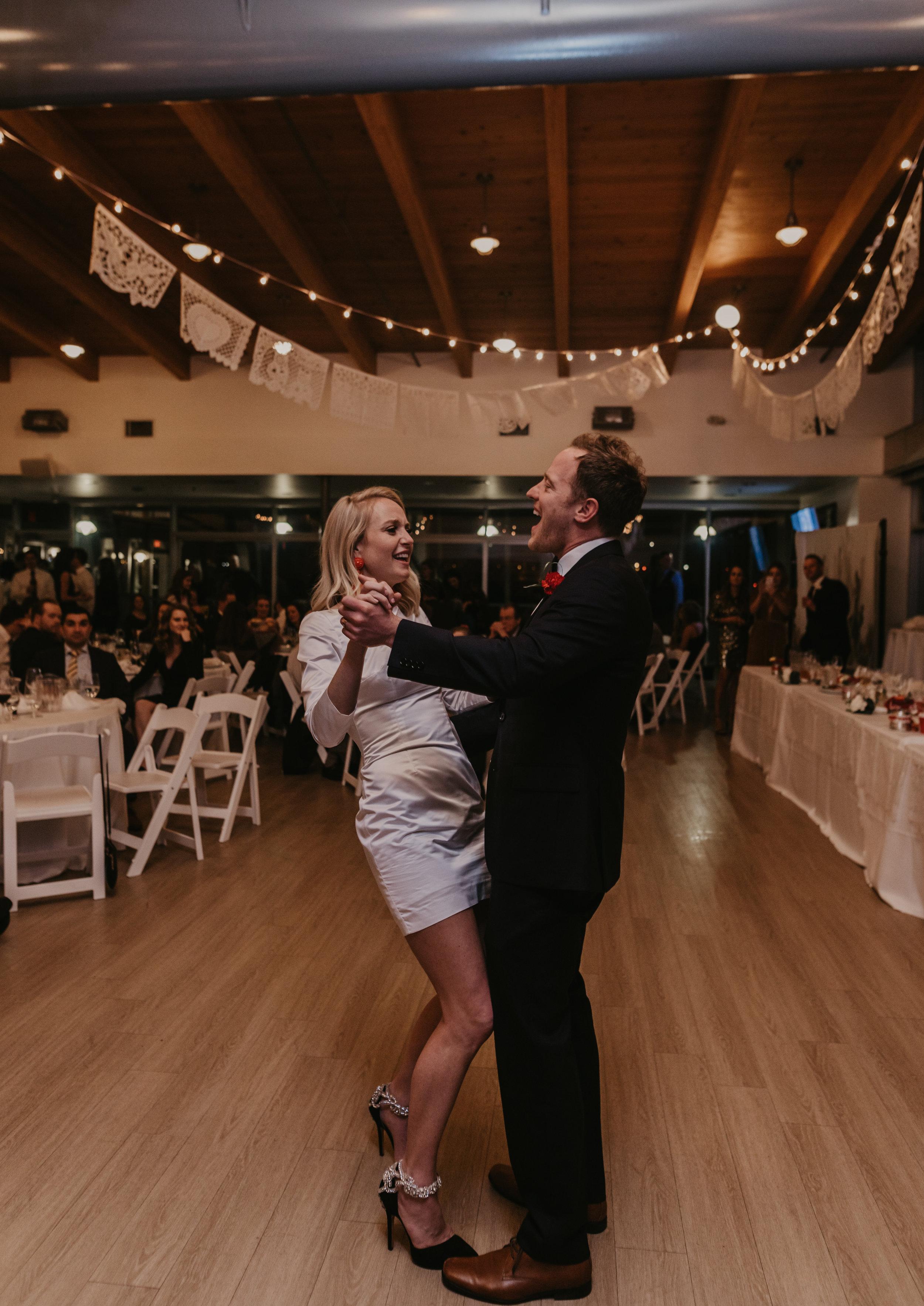 Vancouver New Years Eve Wedding - UBC Boathouse Wedding - Kitsilano Wedding Photos - Vancouver Wedding Photographer - Vancouver Wedding Videographer - 870.JPG