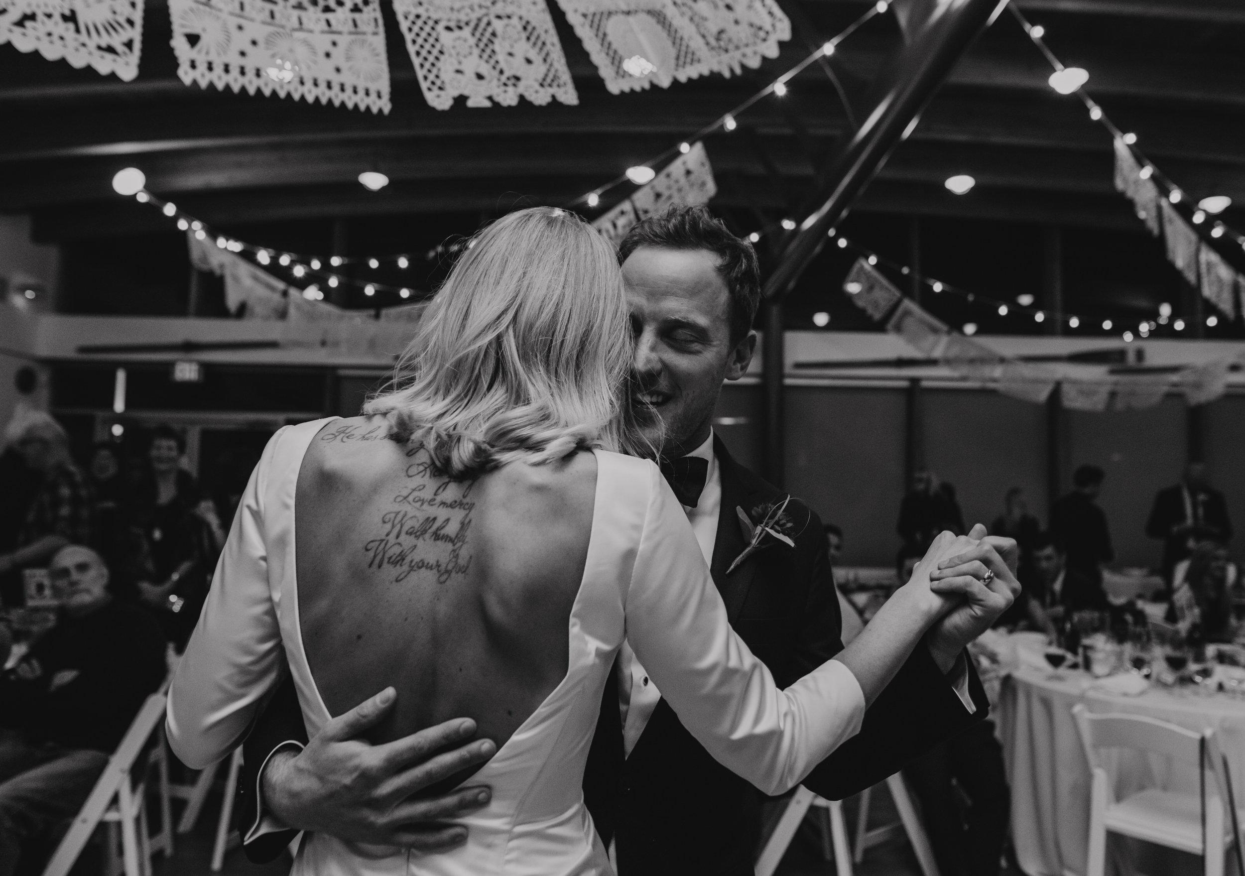 Vancouver New Years Eve Wedding - UBC Boathouse Wedding - Kitsilano Wedding Photos - Vancouver Wedding Photographer - Vancouver Wedding Videographer - 869.JPG