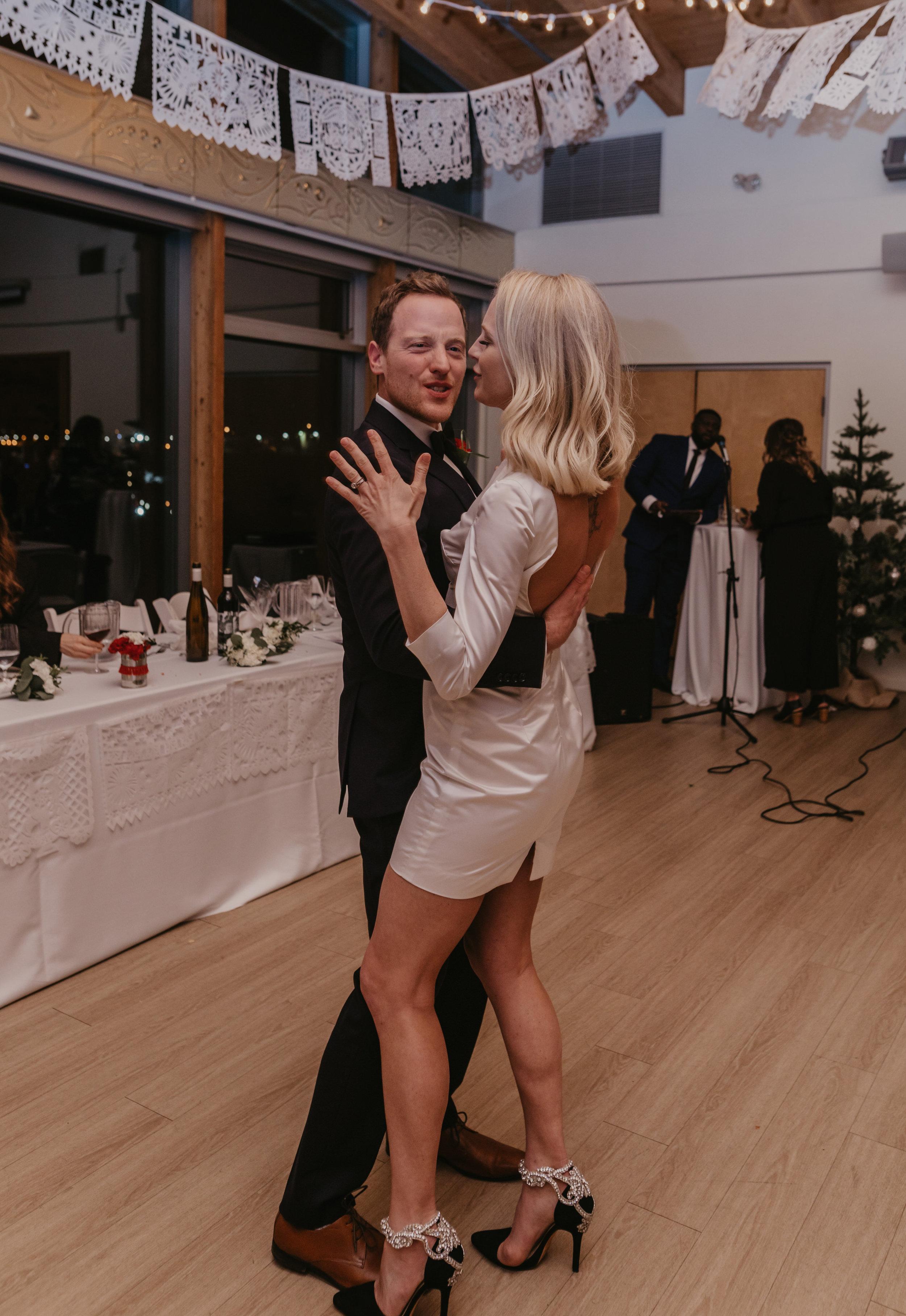 Vancouver New Years Eve Wedding - UBC Boathouse Wedding - Kitsilano Wedding Photos - Vancouver Wedding Photographer - Vancouver Wedding Videographer - 871.JPG