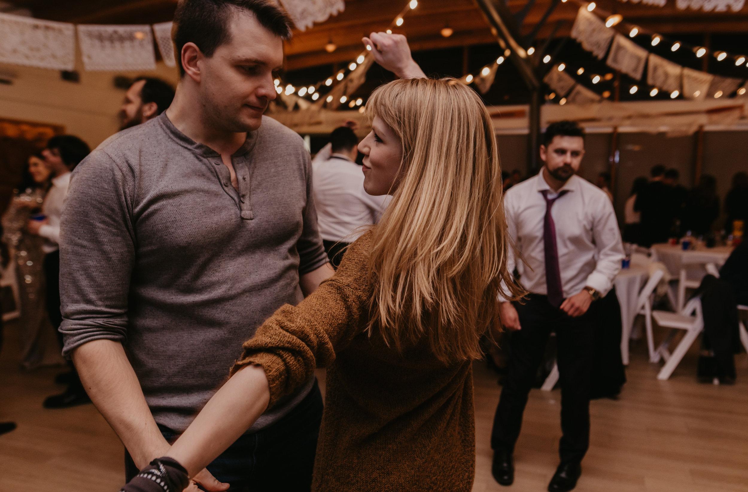 Vancouver New Years Eve Wedding - UBC Boathouse Wedding - Kitsilano Wedding Photos - Vancouver Wedding Photographer - Vancouver Wedding Videographer - 877.JPG