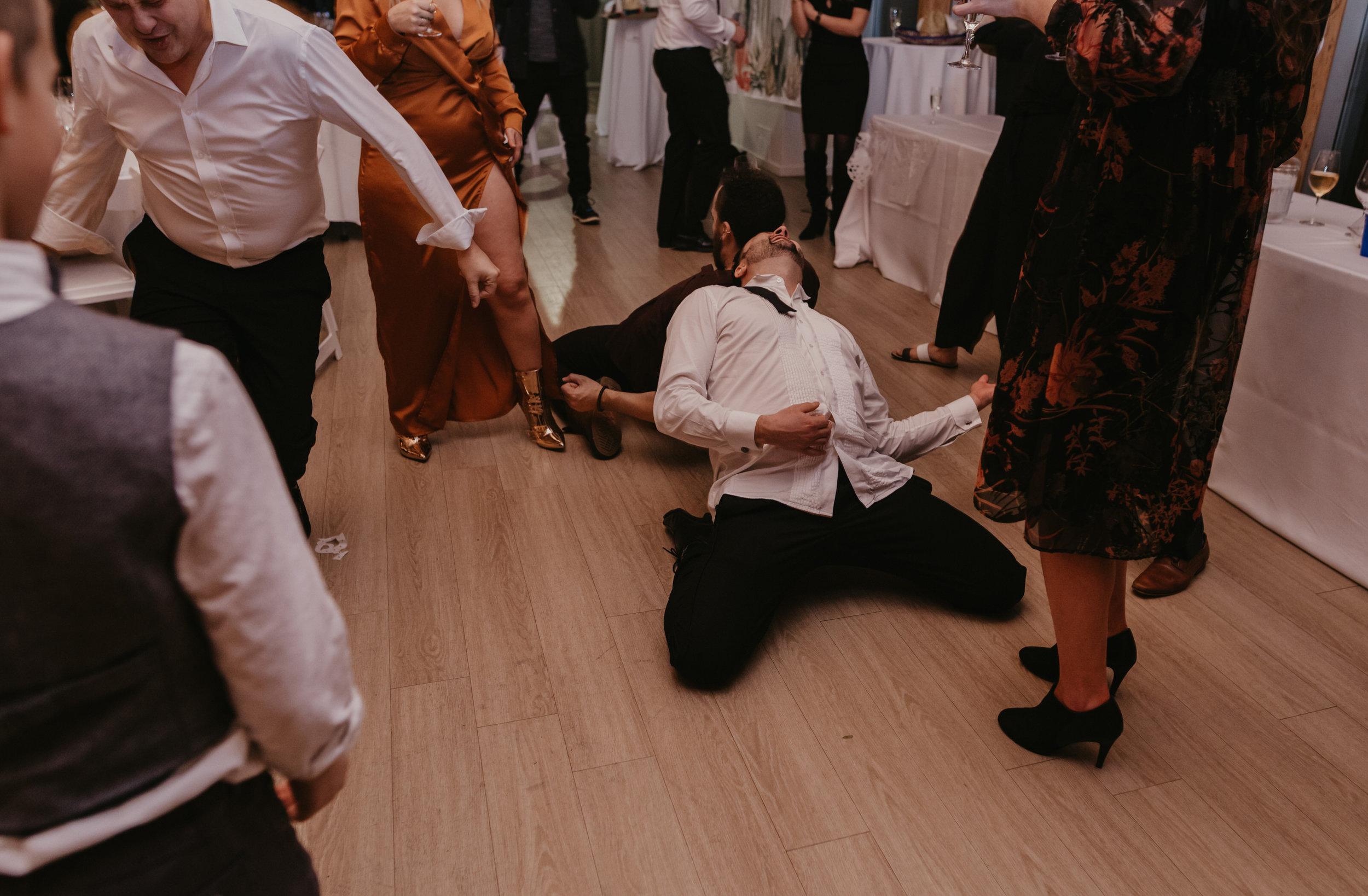 Vancouver New Years Eve Wedding - UBC Boathouse Wedding - Kitsilano Wedding Photos - Vancouver Wedding Photographer - Vancouver Wedding Videographer - 887.JPG