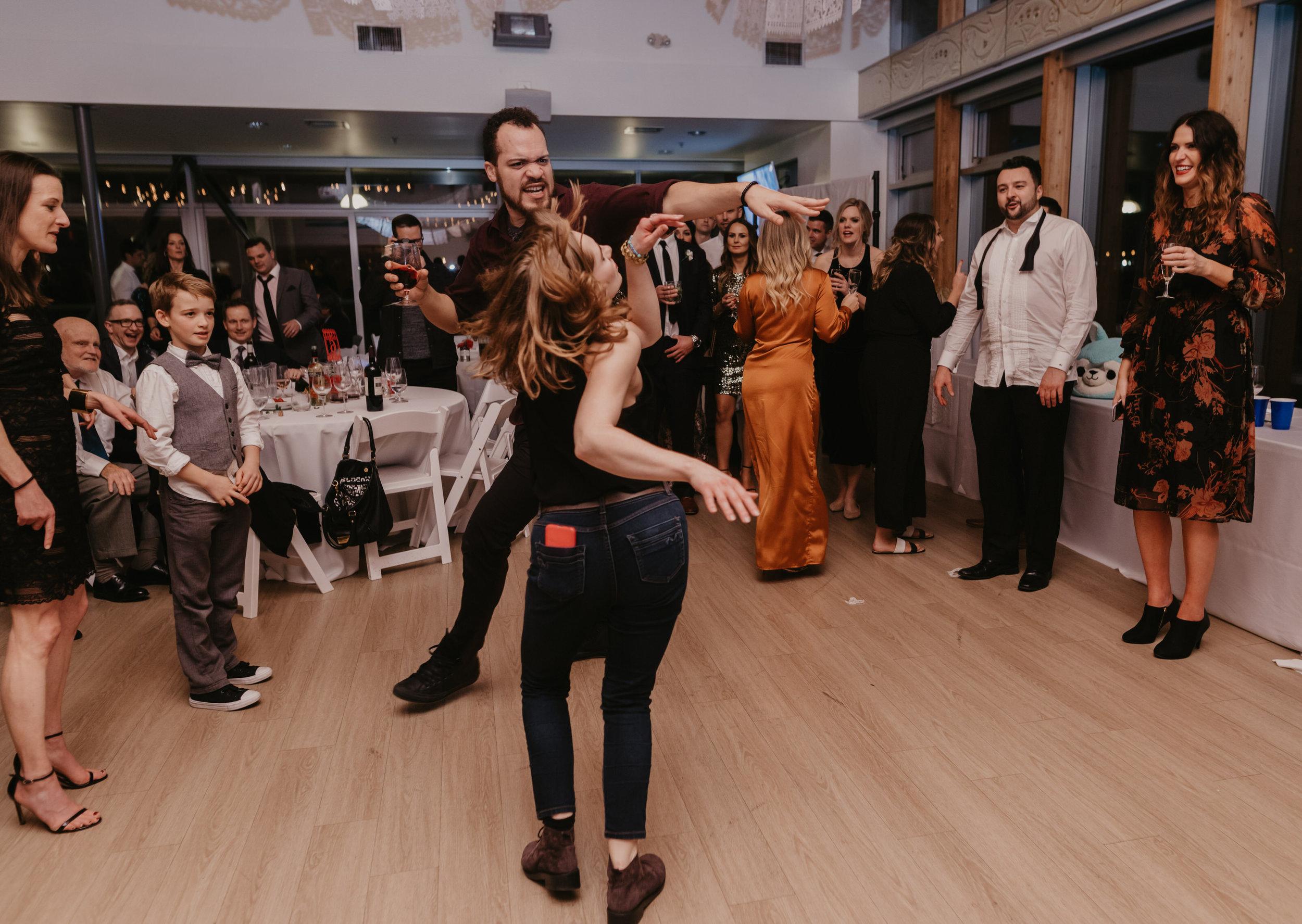 Vancouver New Years Eve Wedding - UBC Boathouse Wedding - Kitsilano Wedding Photos - Vancouver Wedding Photographer - Vancouver Wedding Videographer - 889.JPG