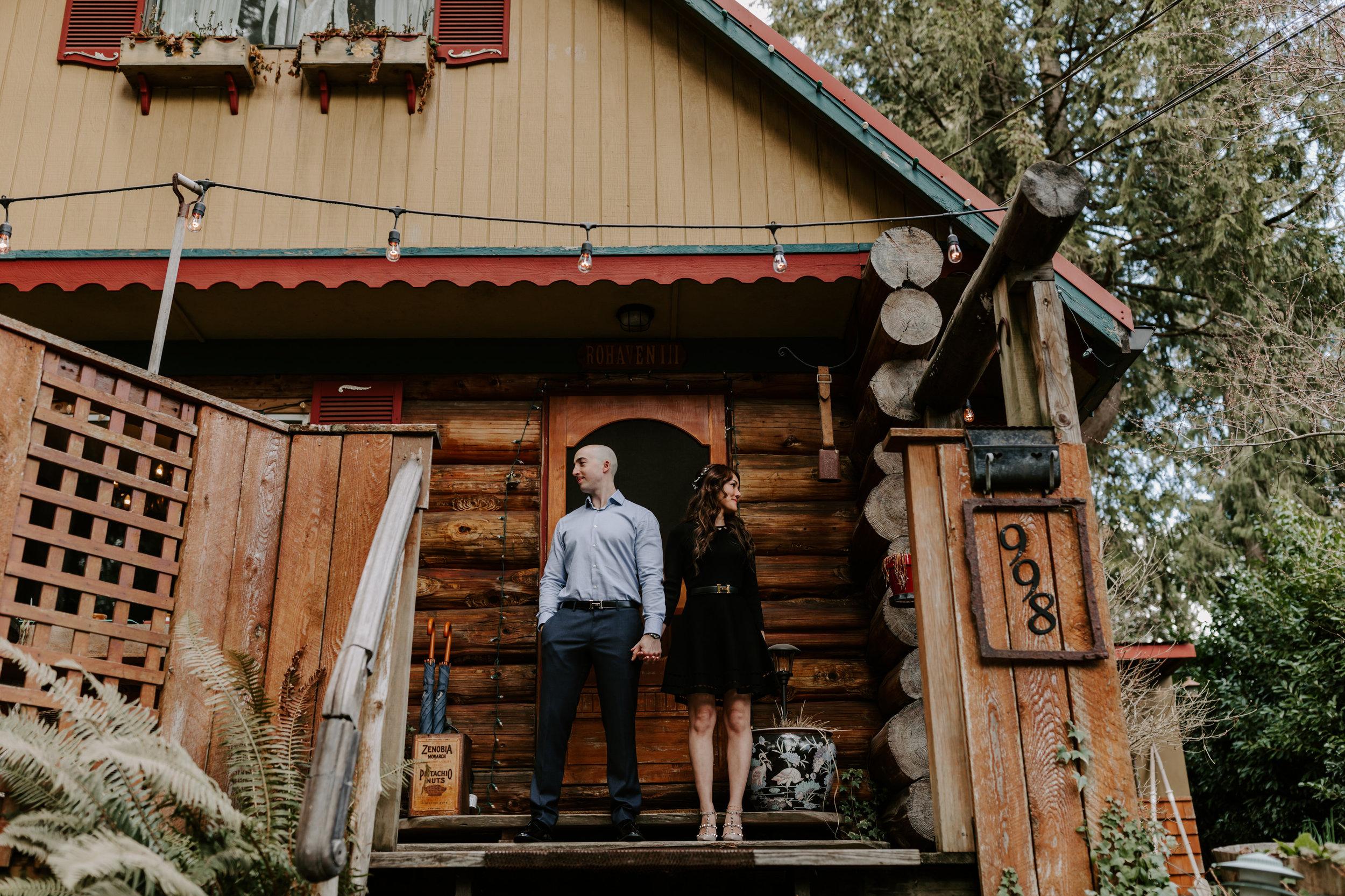 Sunshine Coast Elopement Photos - Forest Wedding - Beach Wedding - Sunshine Coast Wedding Photographer - Vancouver Wedding Photographer - Vancouver Wedding Videographer - 970.JPG