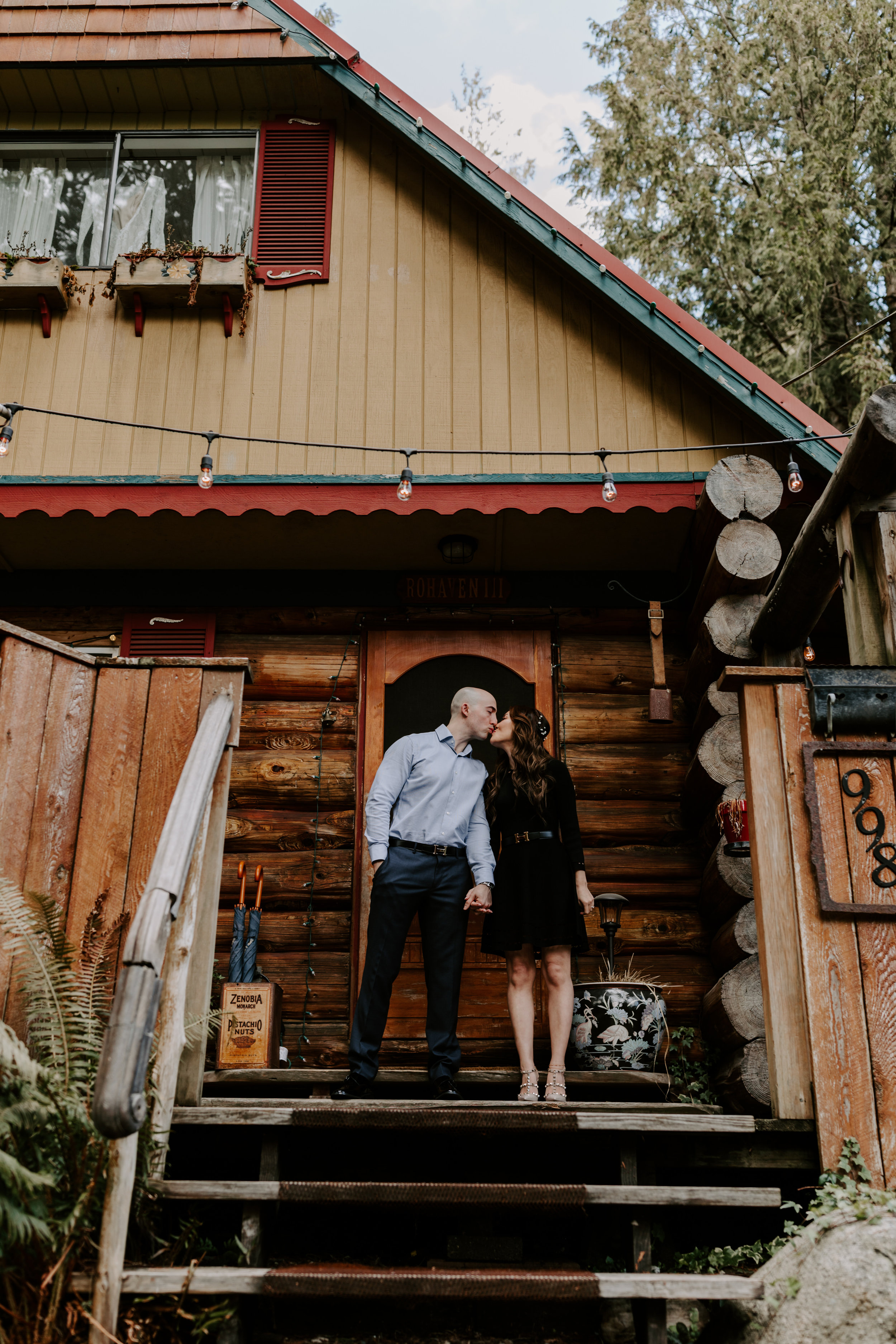 Sunshine Coast Elopement Photos - Forest Wedding - Beach Wedding - Sunshine Coast Wedding Photographer - Vancouver Wedding Photographer - Vancouver Wedding Videographer - 969.JPG