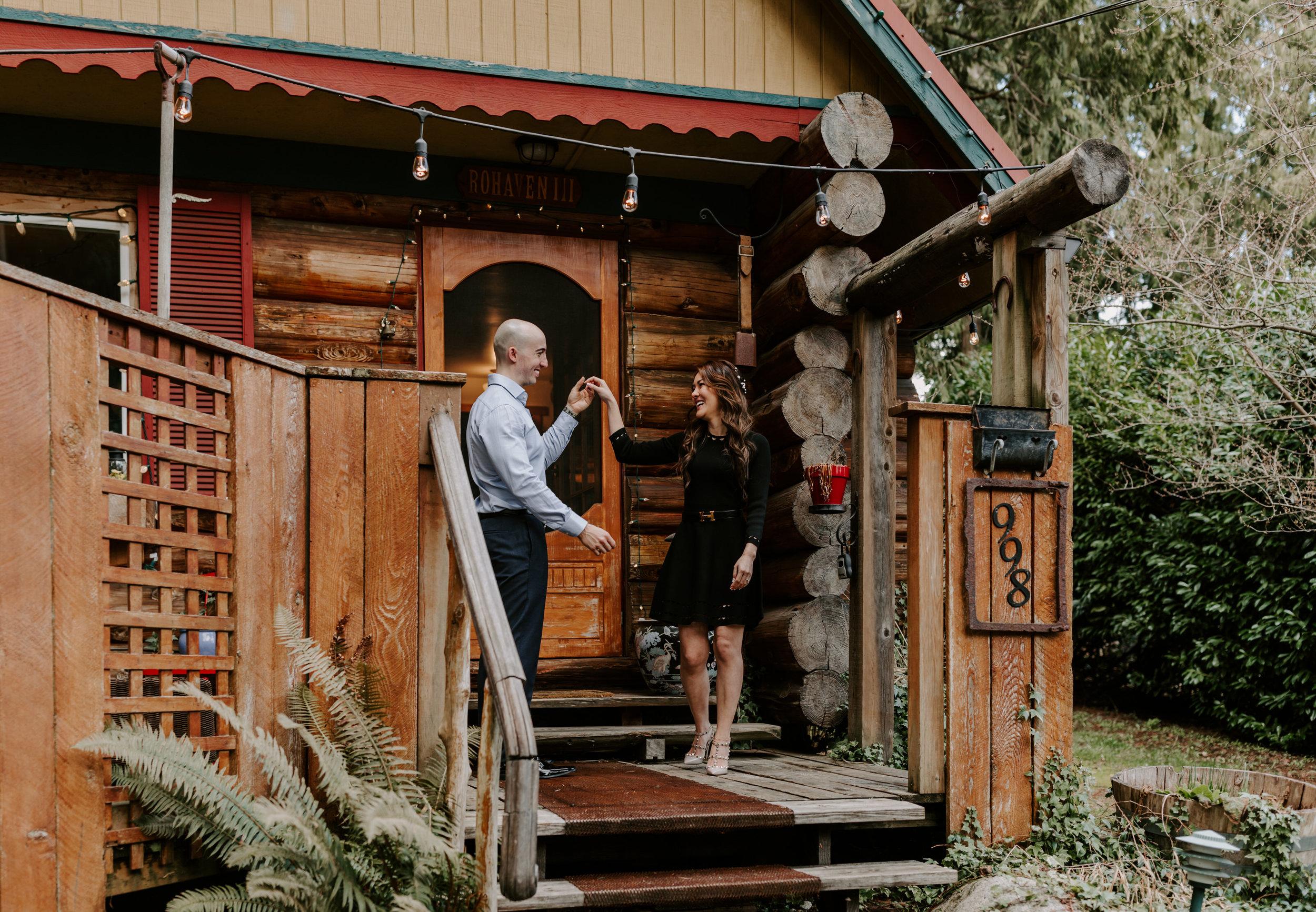 Sunshine Coast Elopement Photos - Forest Wedding - Beach Wedding - Sunshine Coast Wedding Photographer - Vancouver Wedding Photographer - Vancouver Wedding Videographer - 972.JPG