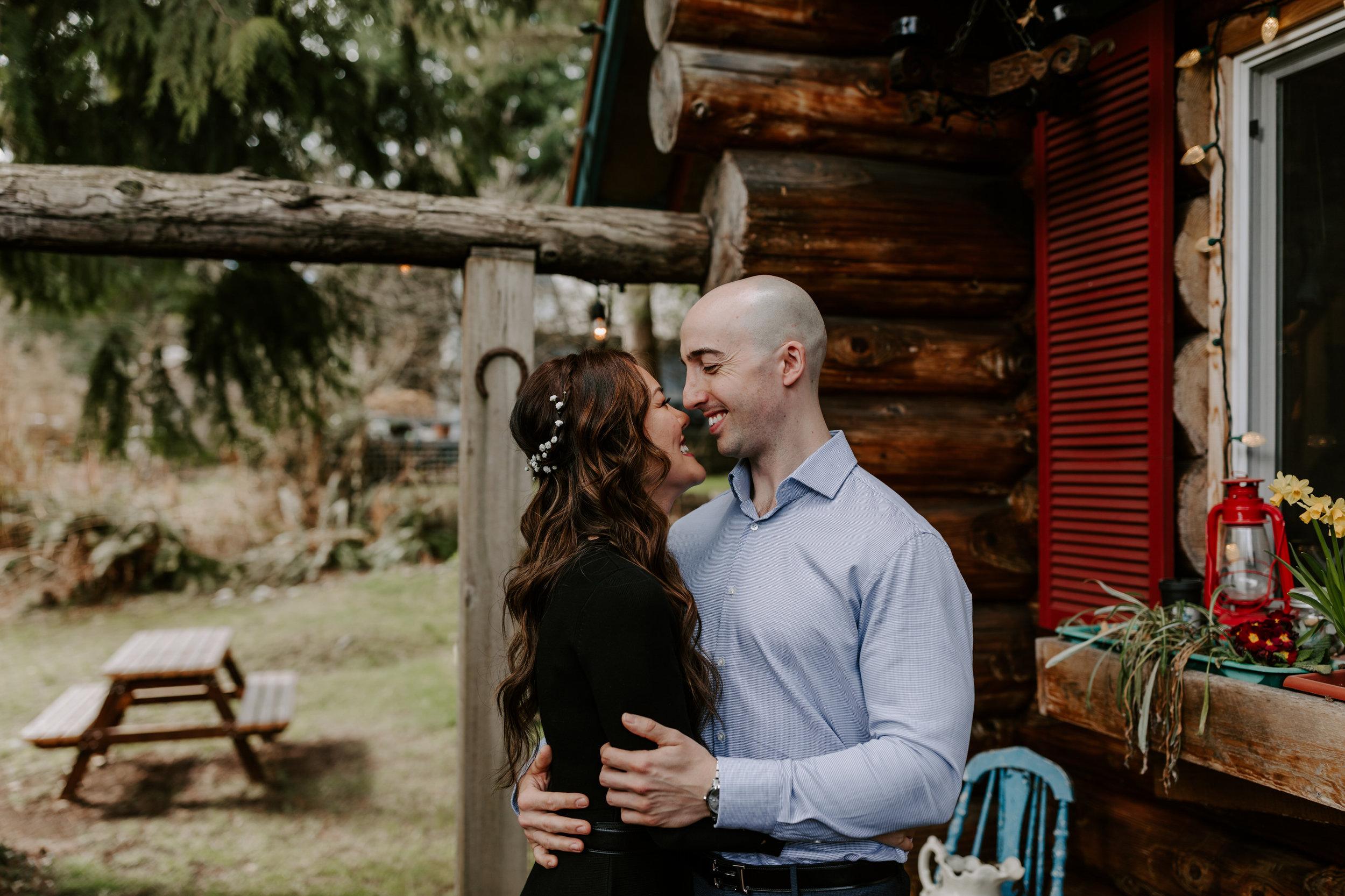 Sunshine Coast Elopement Photos - Forest Wedding - Beach Wedding - Sunshine Coast Wedding Photographer - Vancouver Wedding Photographer - Vancouver Wedding Videographer - 989.JPG