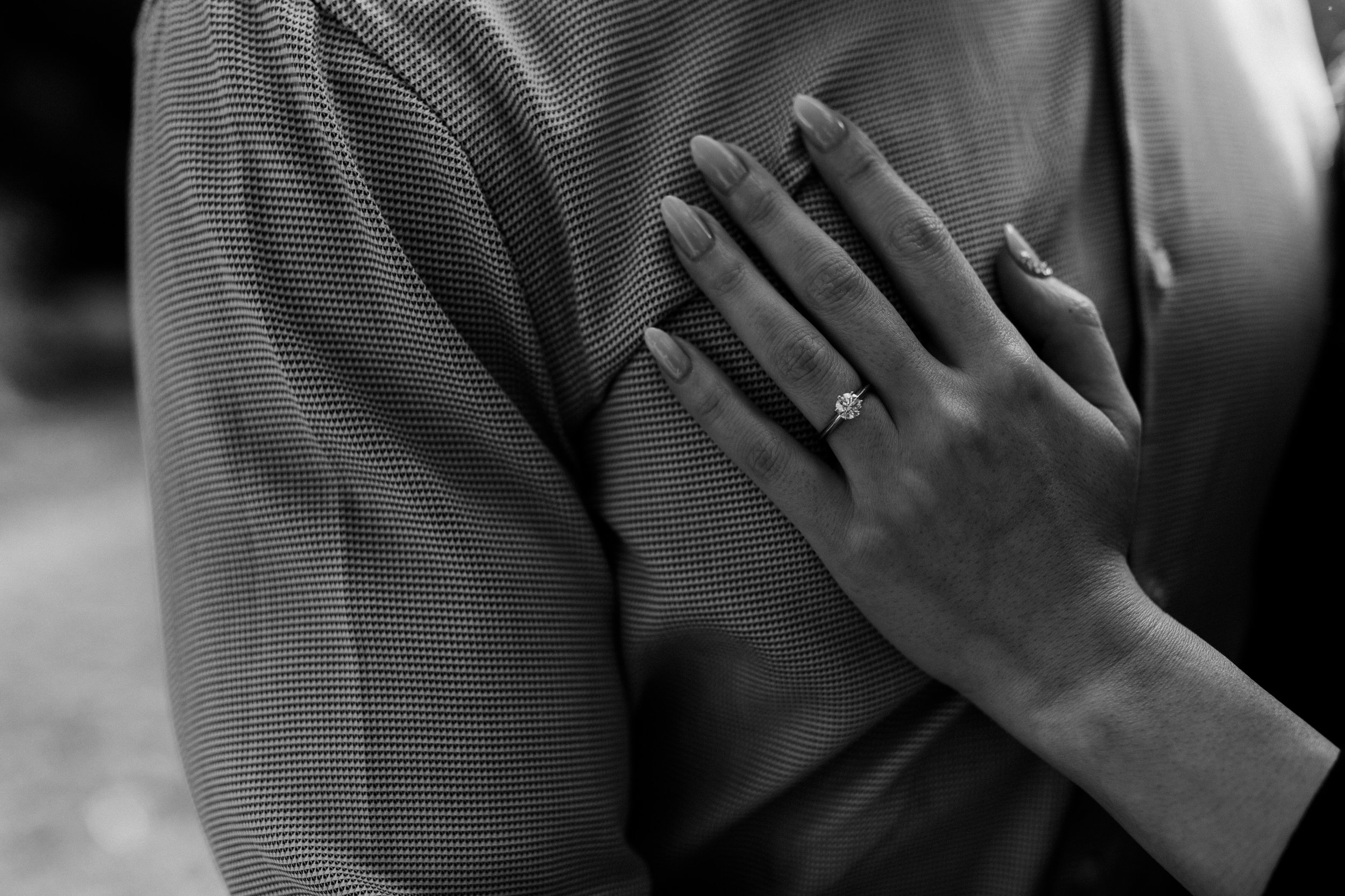 Sunshine Coast Elopement Photos - Forest Wedding - Beach Wedding - Sunshine Coast Wedding Photographer - Vancouver Wedding Photographer - Vancouver Wedding Videographer - 1009.JPG