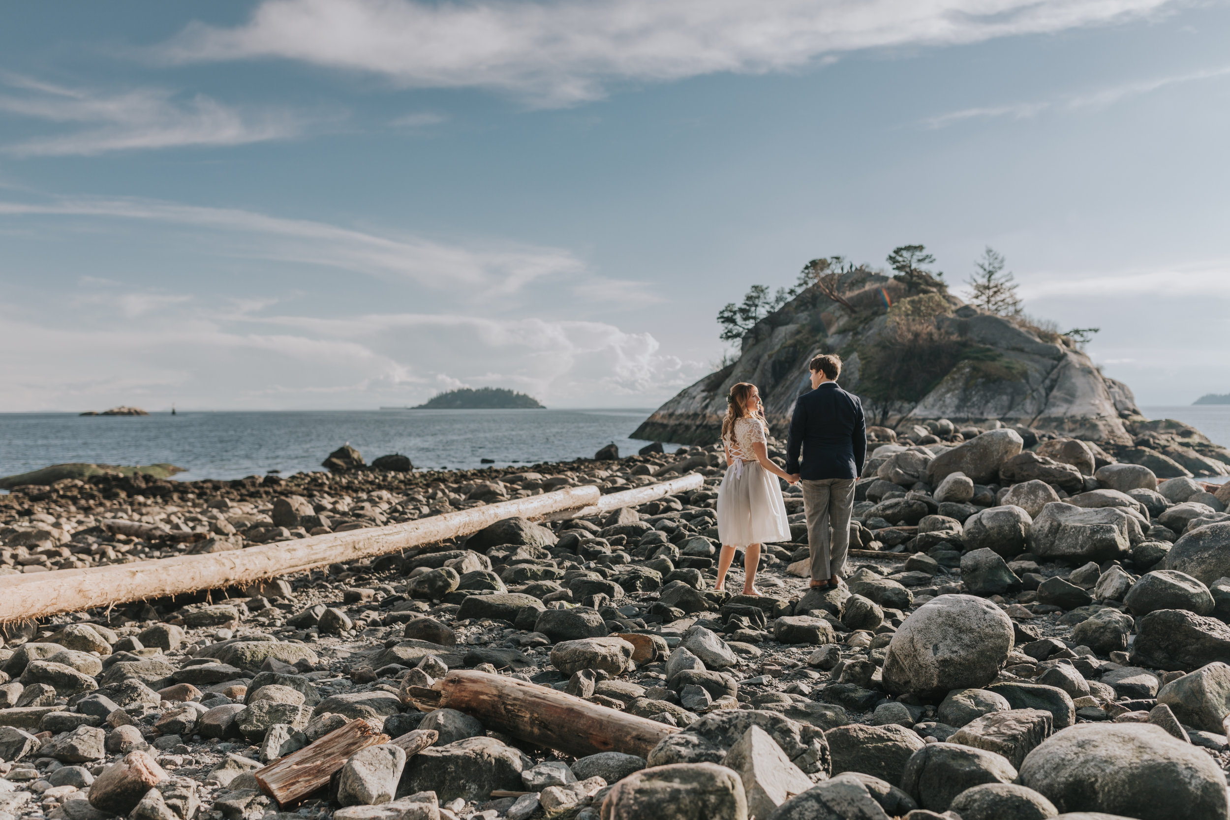 Whytecliff Park Engagement Photos - Vancouver Wedding Photographer - Jennifer Picard Photography051.JPG