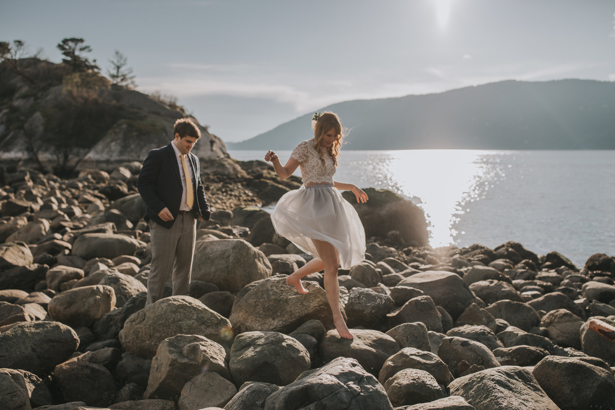Whytecliff Park Engagement Photos - Vancouver Wedding Photographer - Jennifer Picard Photography001.JPG