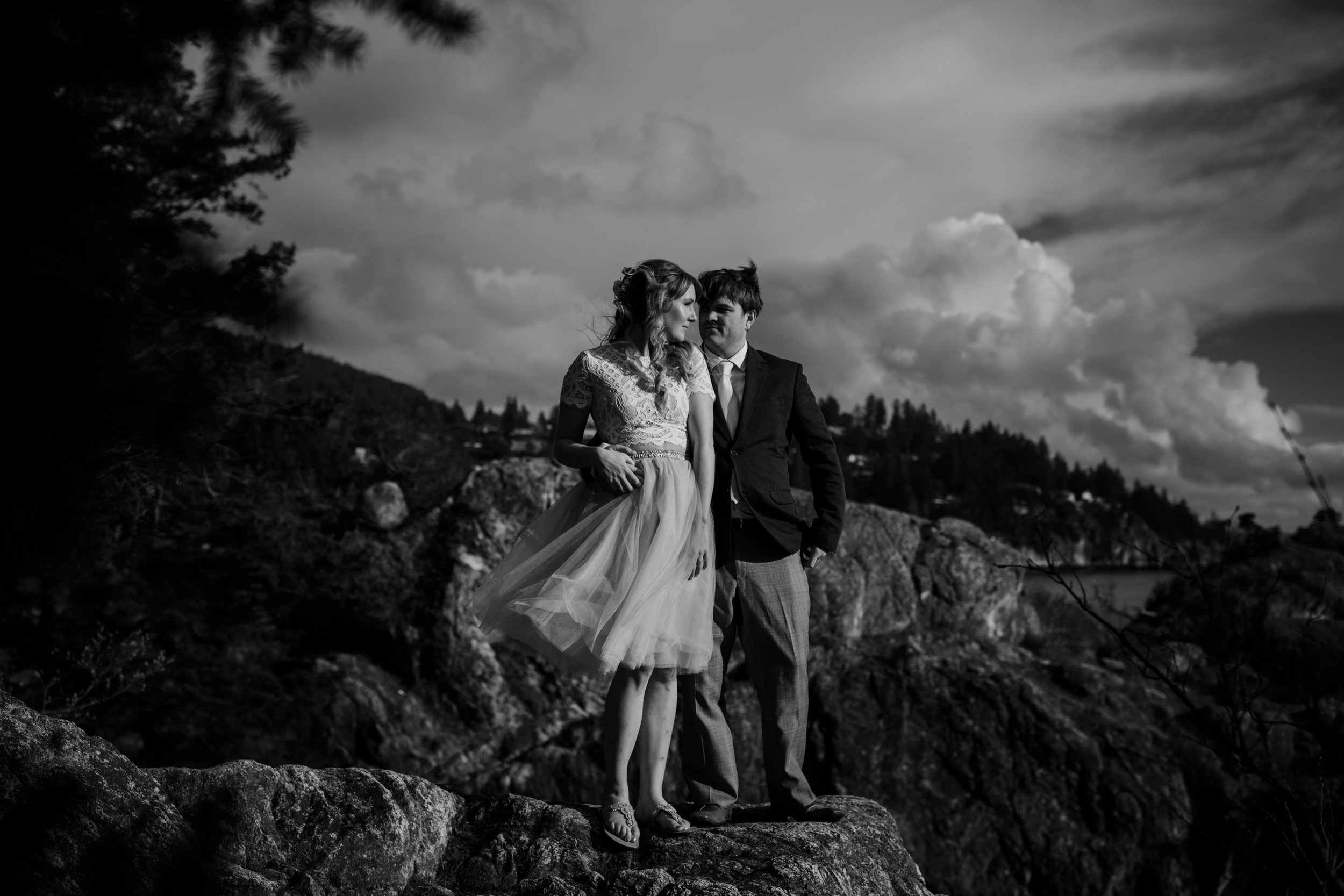 Whytecliff Park Engagement Photos - Vancouver Wedding Photographer - Jennifer Picard Photography036.JPG