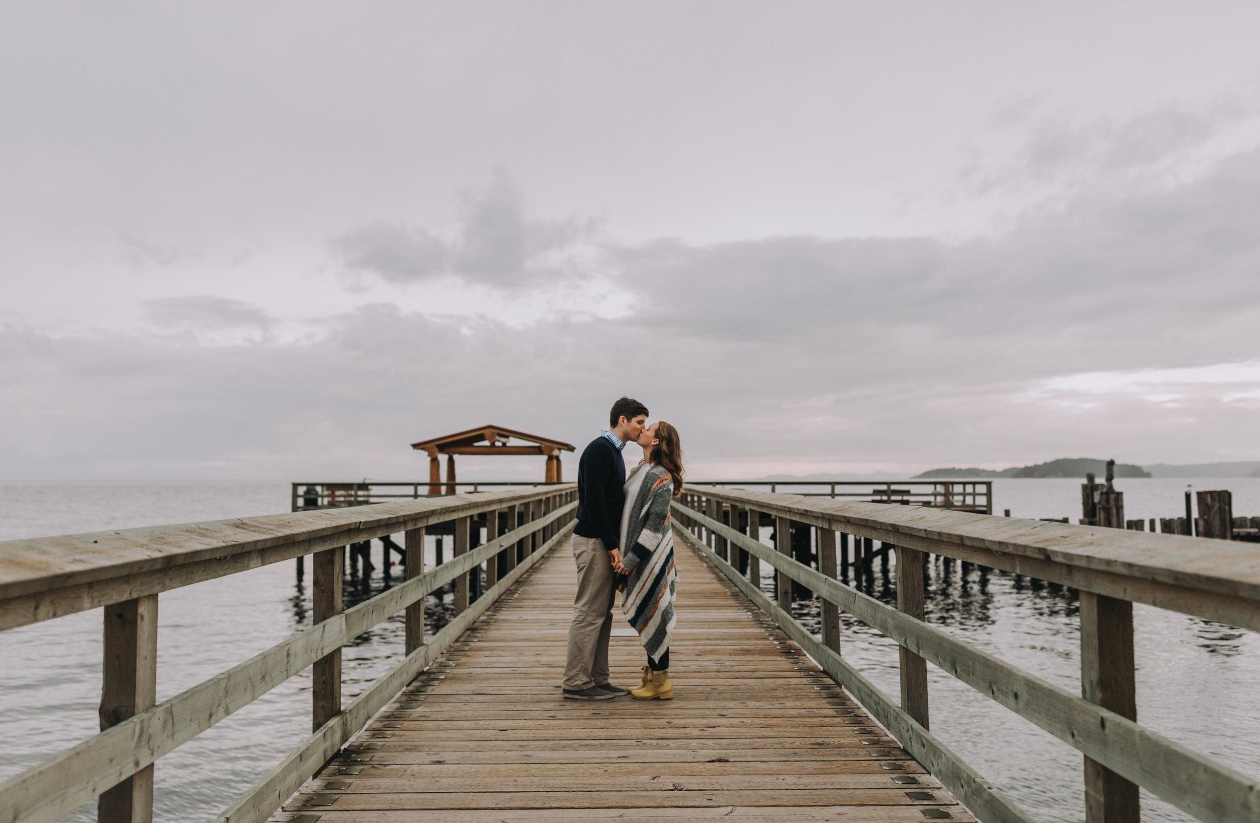 Forest Engagement Photos - Sunshine Coast BC Engagement Photos -  Sunshine Coast Wedding Photographer - Vancouver Wedding Photographer - Jennifer Picard426.JPG
