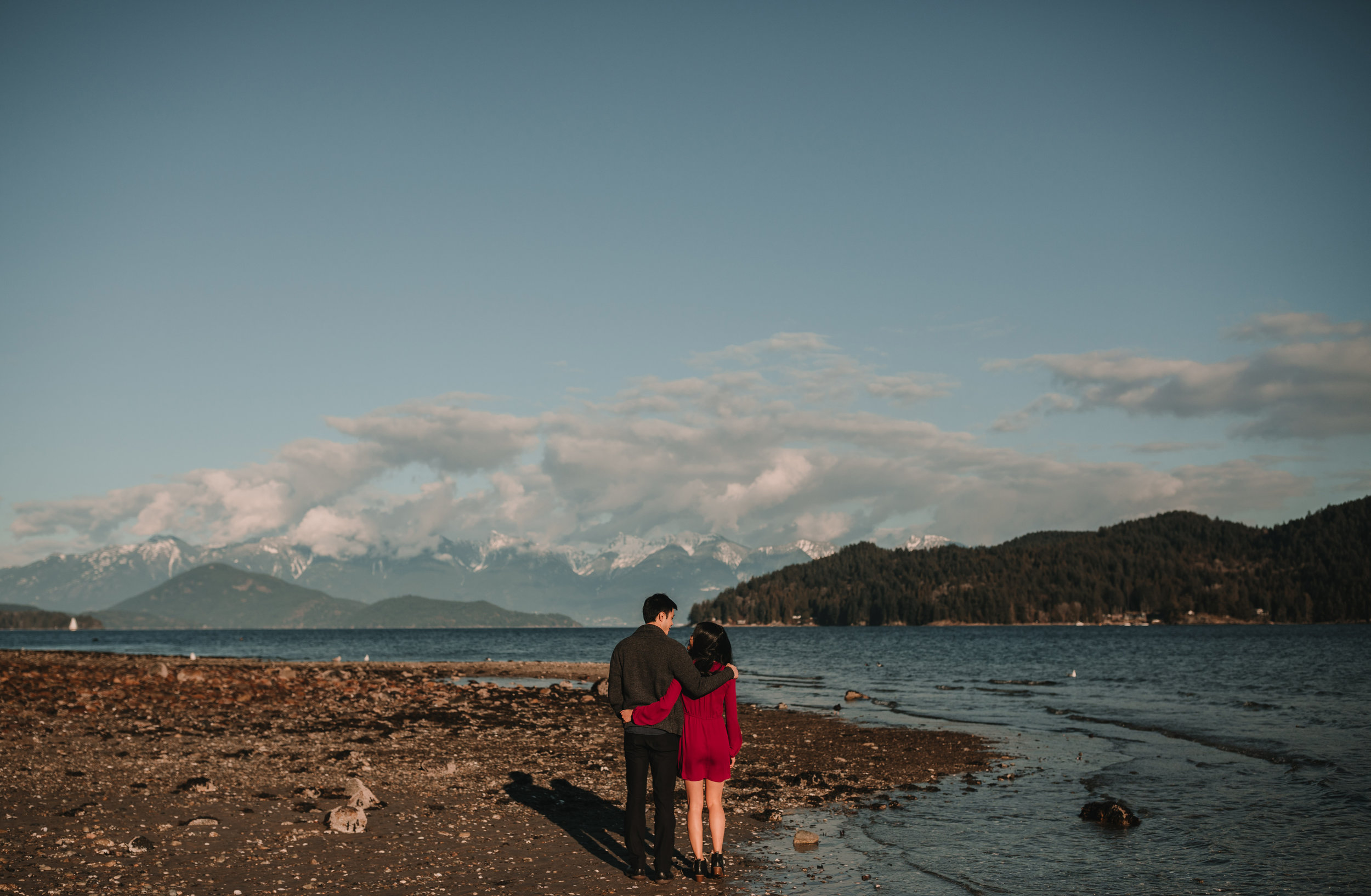 Sunshine Coast Beach Engagement Photos — Jennifer Picard Photography — Vancouver Wedding Photographer & Videographer — 454.JPG