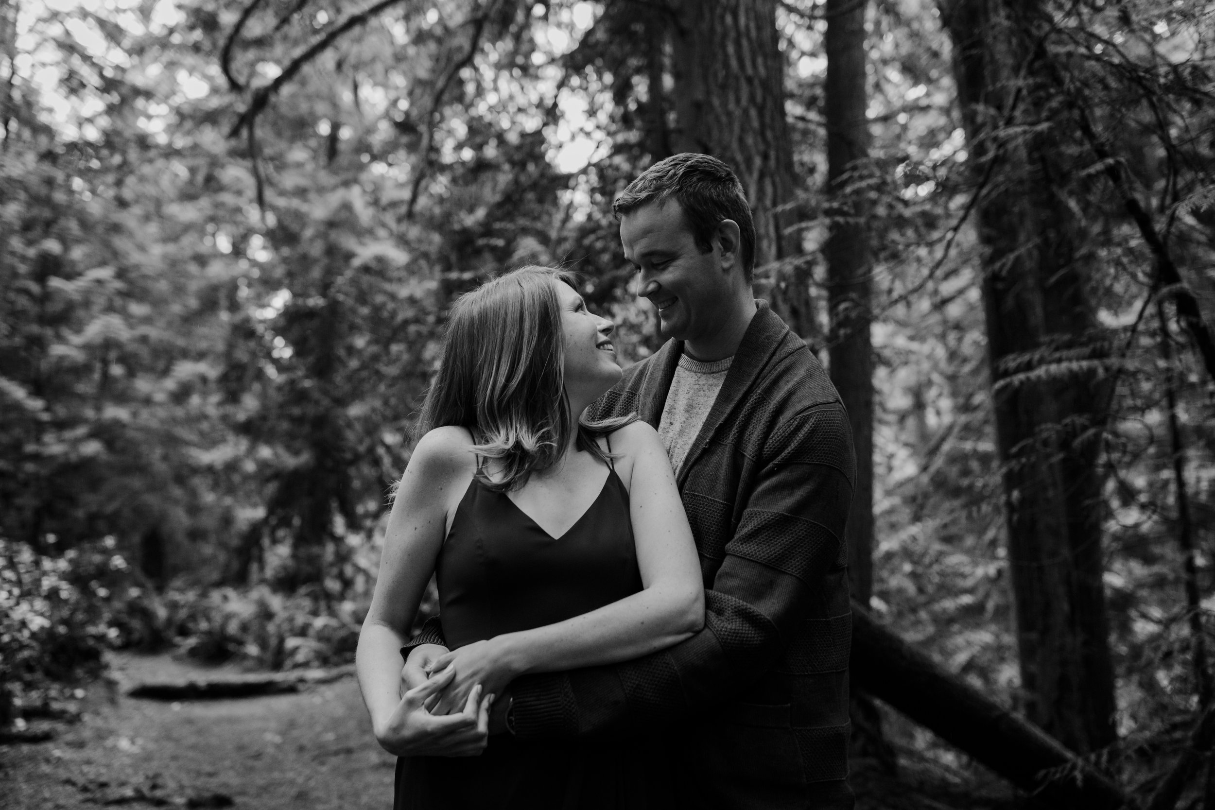 SUNSHINE COAST FOREST & BEACH ENGAGEMENT PHOTOS — Ashley & Antoine — JENNIFER PICARD PHOTOGRAPHY210.JPG