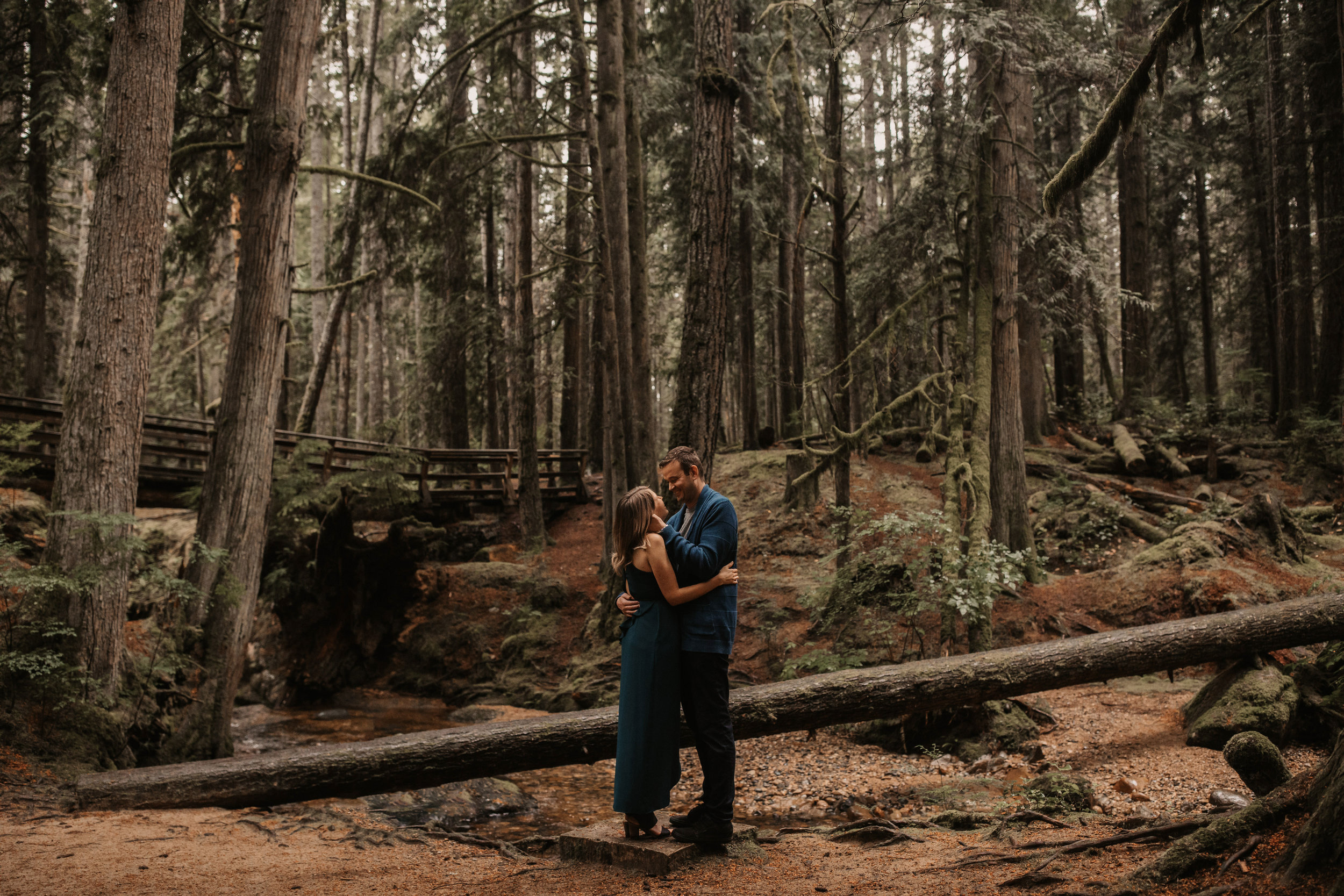 SUNSHINE COAST FOREST & BEACH ENGAGEMENT PHOTOS — Ashley & Antoine — JENNIFER PICARD PHOTOGRAPHY232.JPG