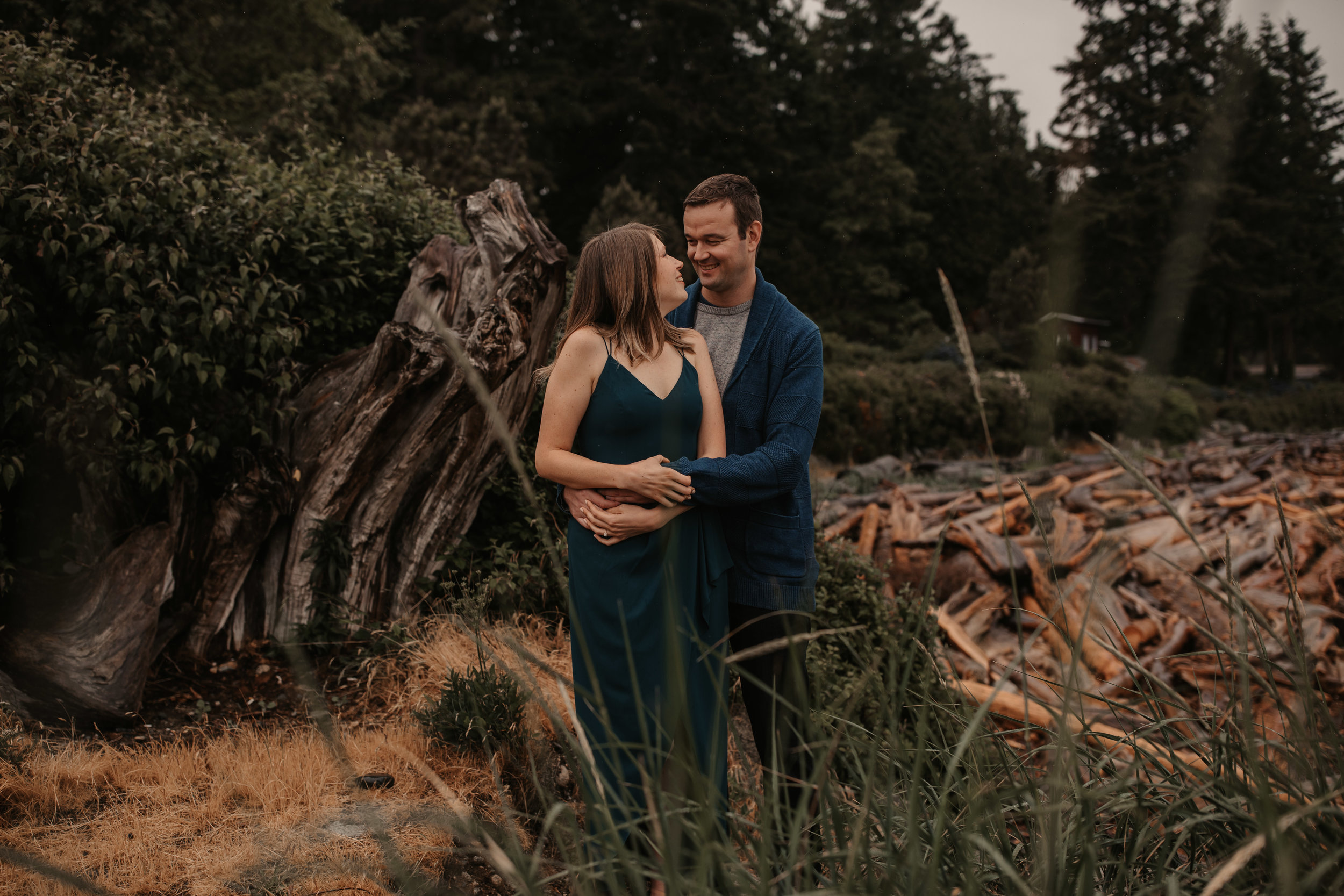SUNSHINE COAST FOREST & BEACH ENGAGEMENT PHOTOS — Ashley & Antoine — JENNIFER PICARD PHOTOGRAPHY242.JPG
