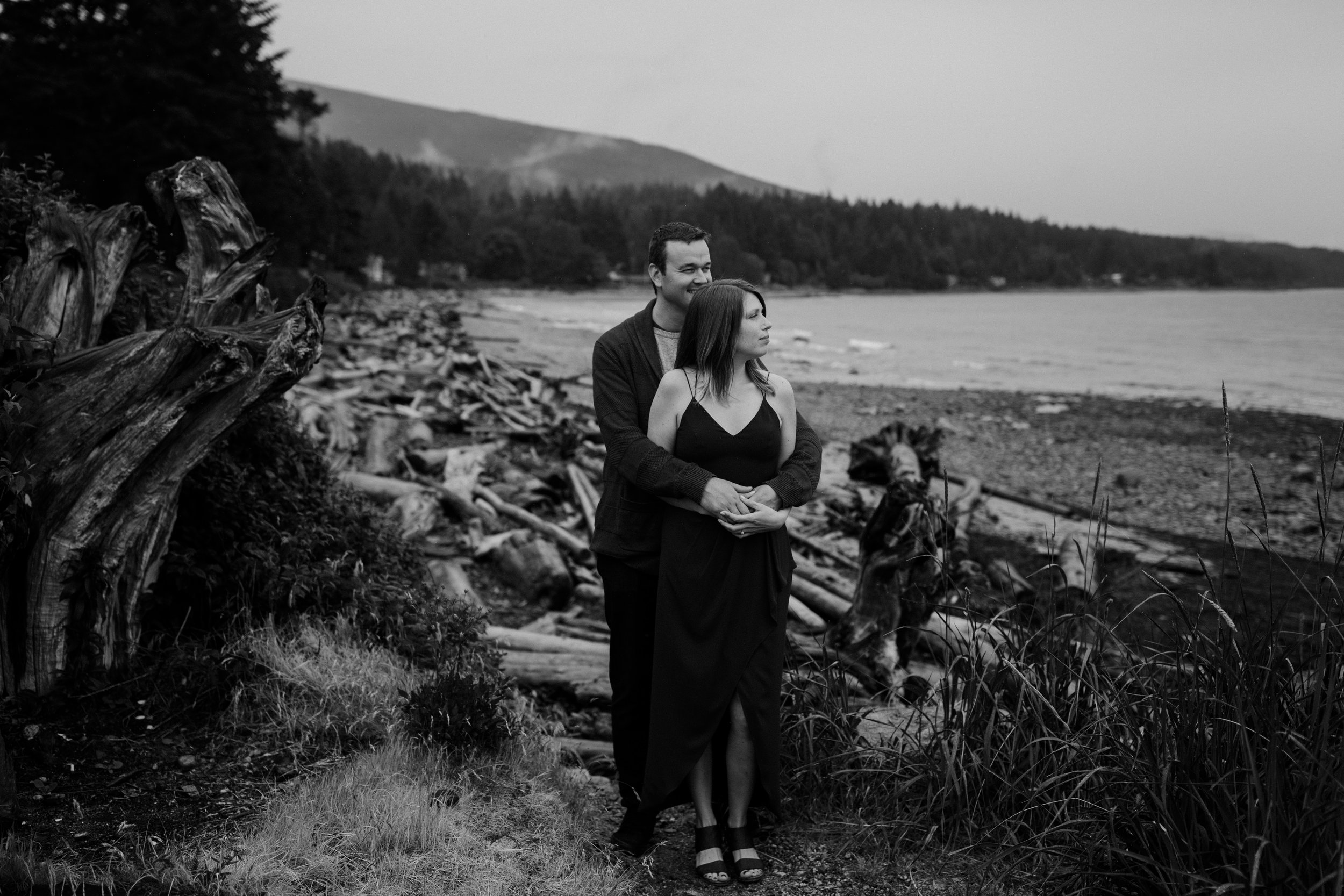 SUNSHINE COAST FOREST & BEACH ENGAGEMENT PHOTOS — Ashley & Antoine — JENNIFER PICARD PHOTOGRAPHY240.JPG