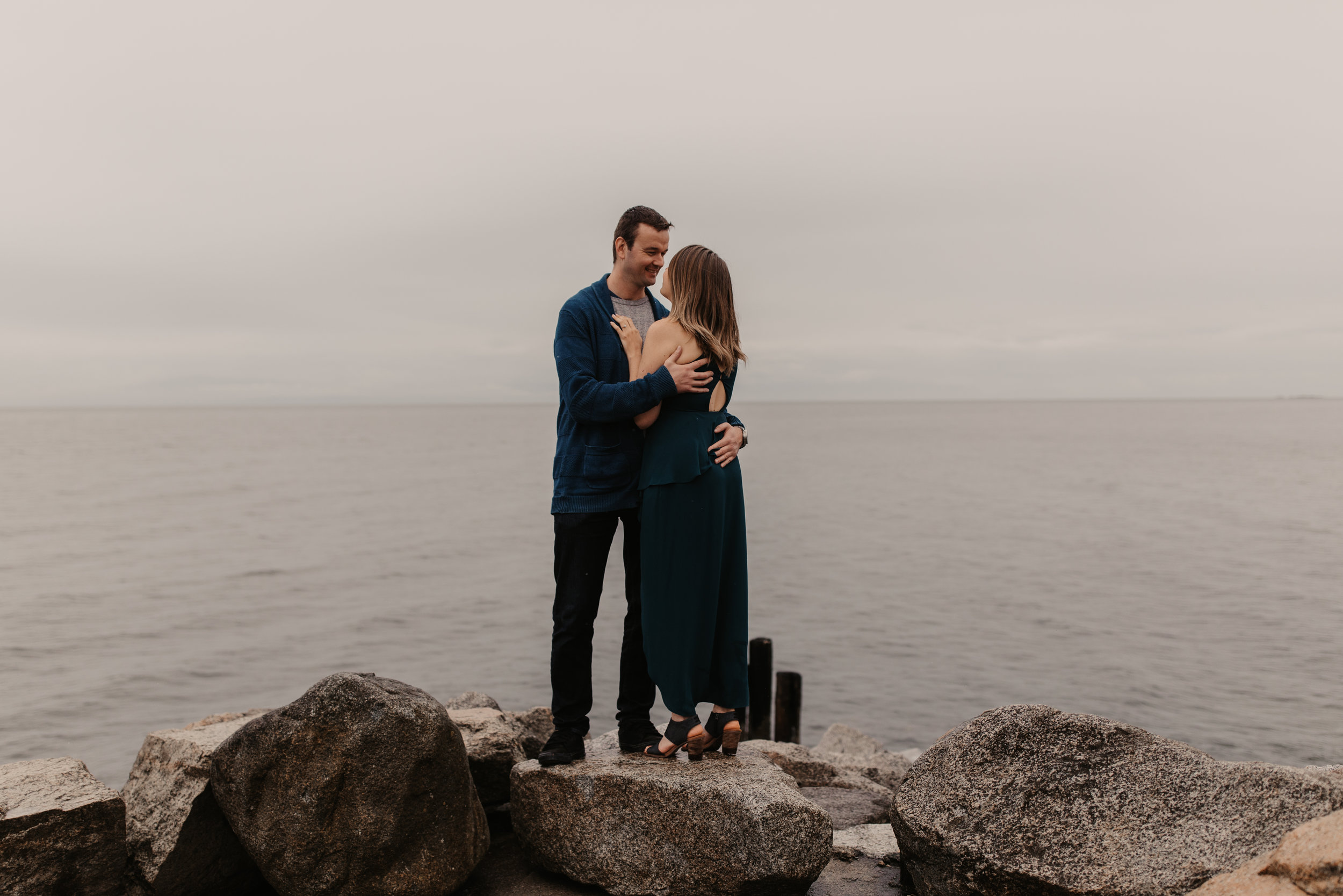SUNSHINE COAST FOREST & BEACH ENGAGEMENT PHOTOS — Ashley & Antoine — JENNIFER PICARD PHOTOGRAPHY256.JPG