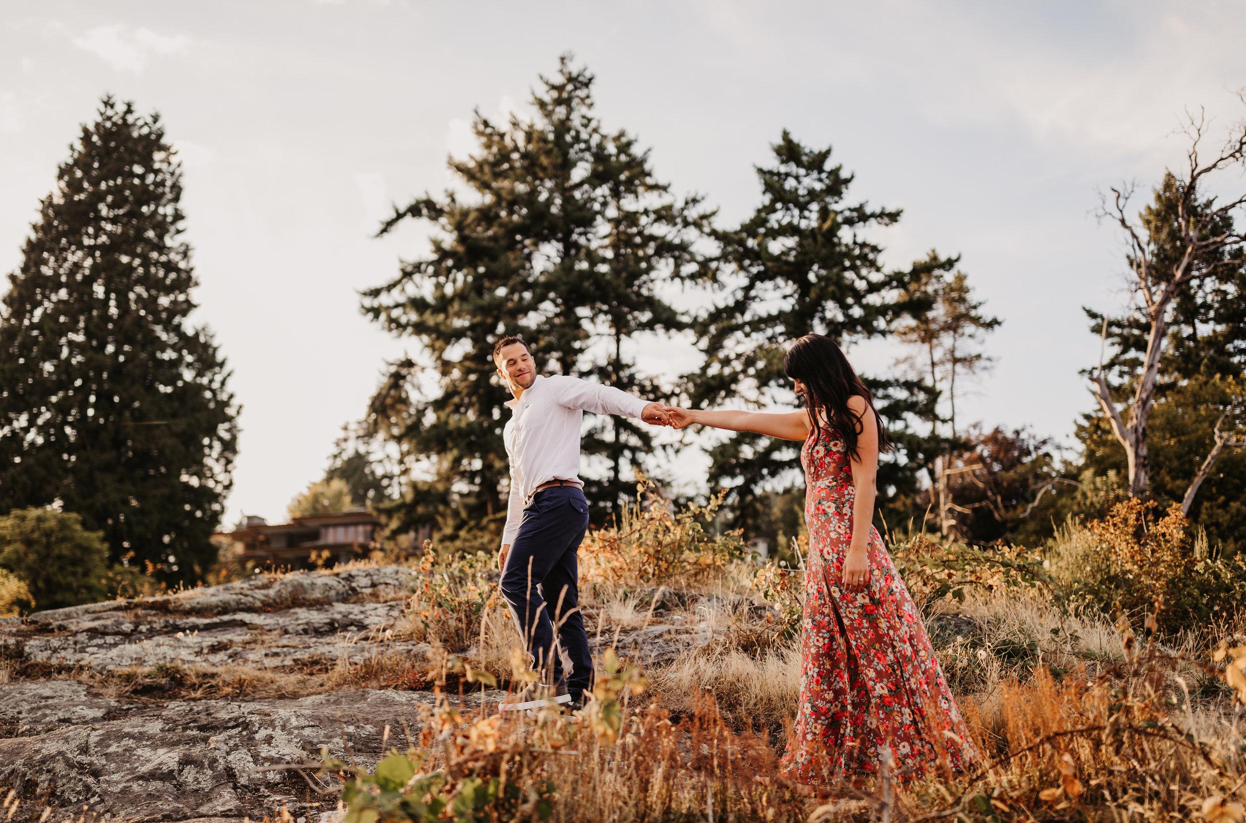 Riley & Alessio — Vancouver Wedding Photographer & Videographer — Vancouver Engagement Photos — Jennifer Picard Photography — 047.JPG