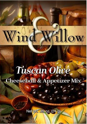 Tuscan Olive