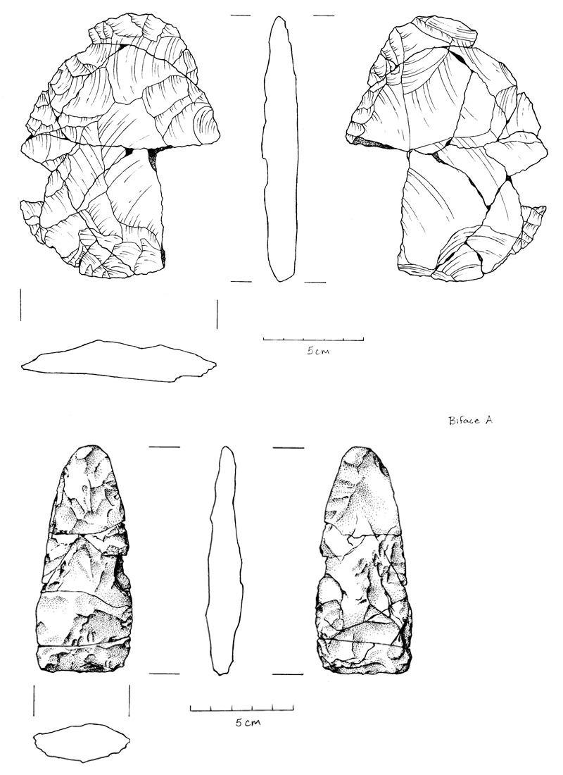 Artifact Illustration Examples