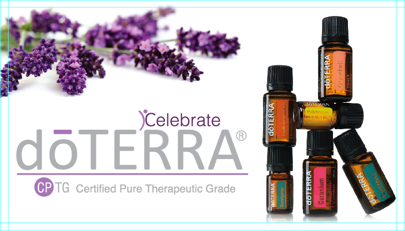 © doTERRA International