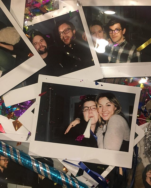 happy 2019  love these n00bs