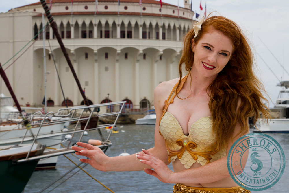 Catalina Mermaid Avalon Casino 2 Small.jpg