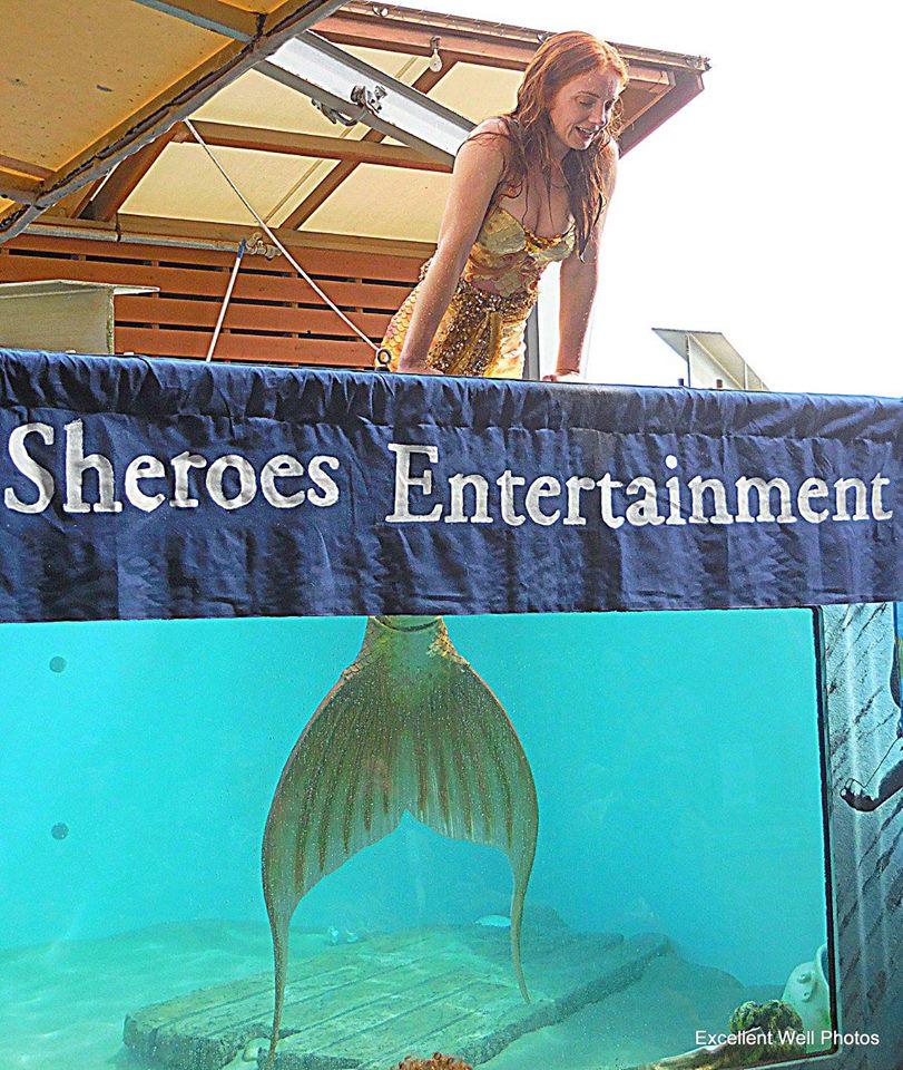 Virginia Catalina Mermaid at Tall Ships Festival - Debi Magruder.jpg