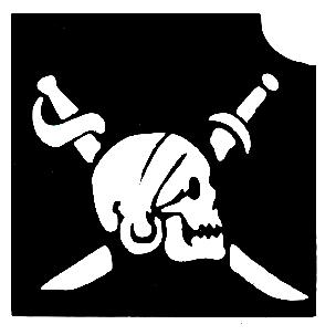 Glitter Tattoo Skull.PNG