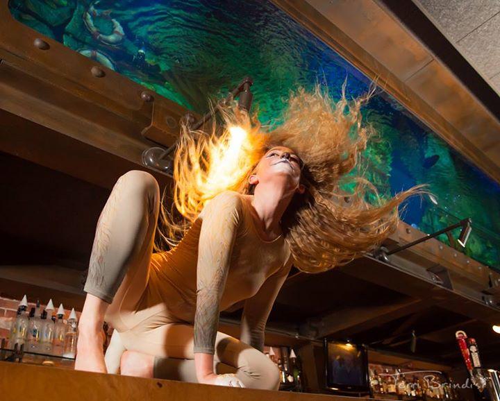 Rachel Smith Lion - Coastal Carnival - Dive Bar 2.jpg