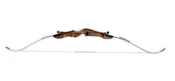 takedown recurve bow