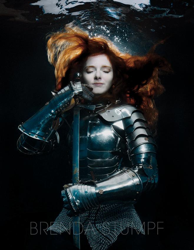 Brenda Stumpf Virginia Hankins Knight Under Water.jpg