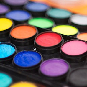 Los Angeles Face Paint Artist for Party