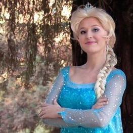 Los Angeles Princess Party Birthday Entertainment