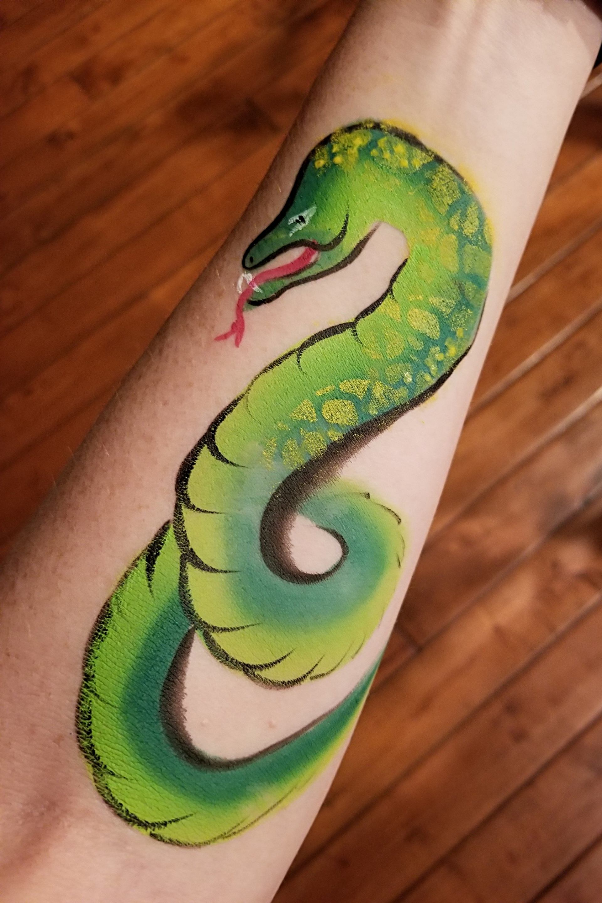 Face Paint Snake Sample.jpg