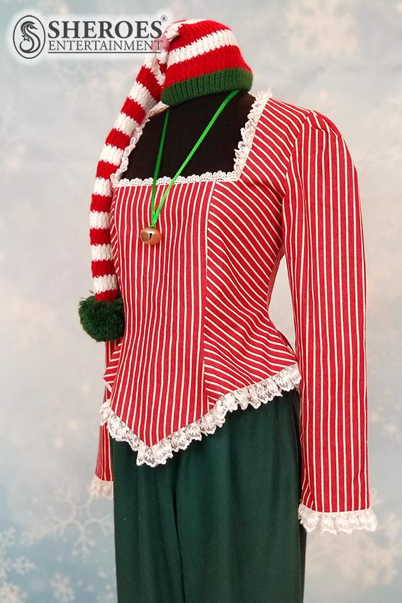 Sleigh Bell Elf