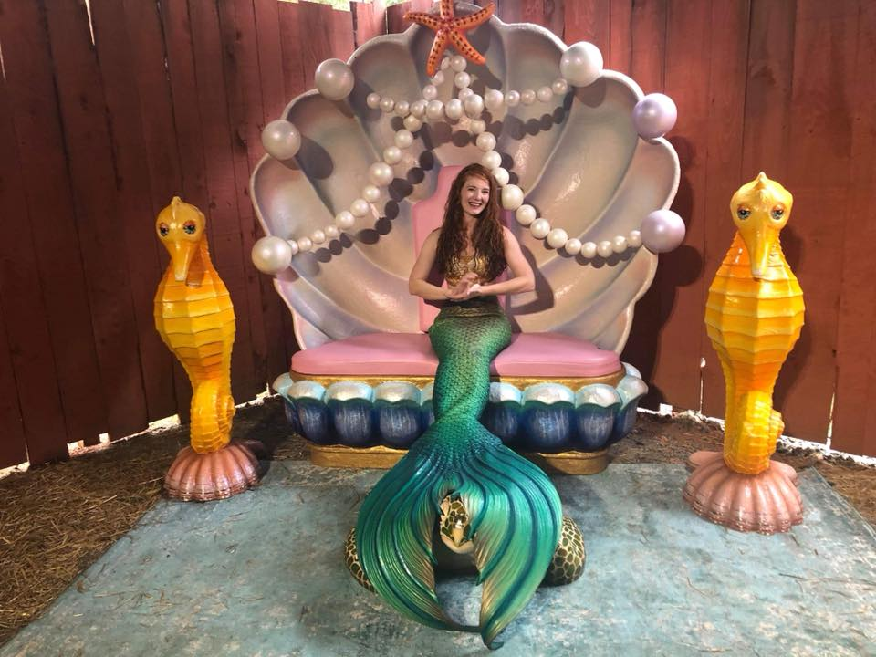Catalina Mermaid Carolina Renaissance Festival Shell Throne - Ron Tencati.jpg
