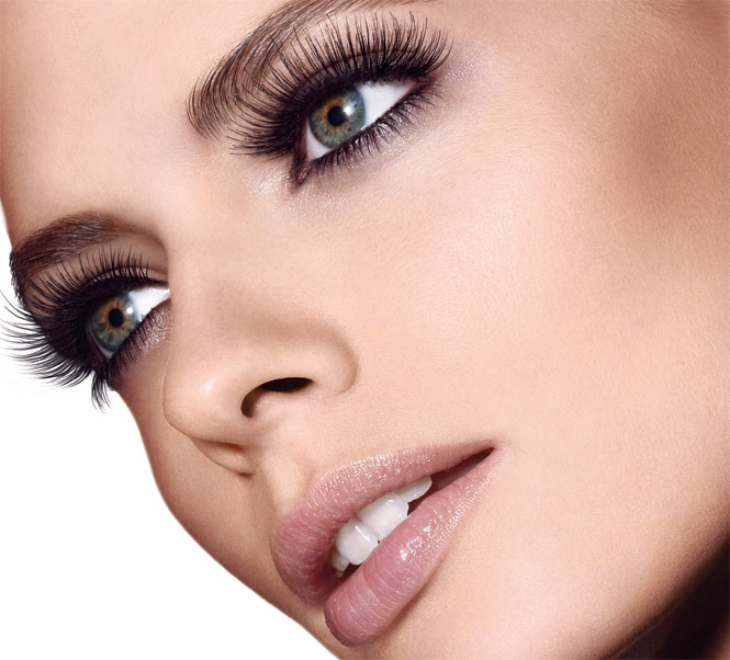 Client Services - Lash Extensions, Fills & Products.