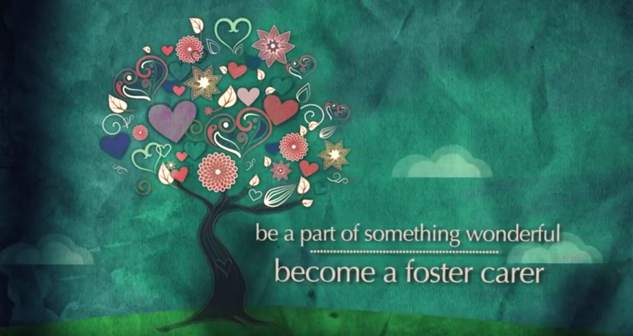 UPPER MURRAY FAMILY CARE - FOSTER CARE VIDEO