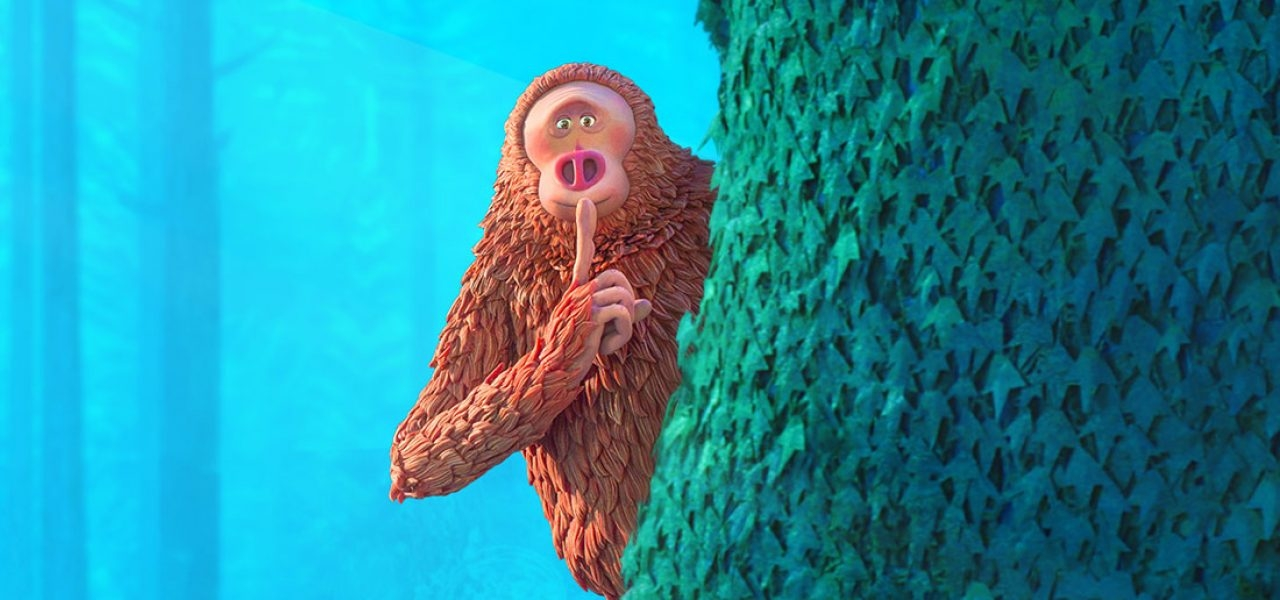 Missing Link     Jenn was an environment designer for a brief time early on in the production of  Laika Studios  5th stop motion feature film.
