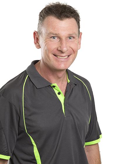 Ross Walter, Nutritionist. Adv. Dip. Nutritional Medicine, B. App. Science