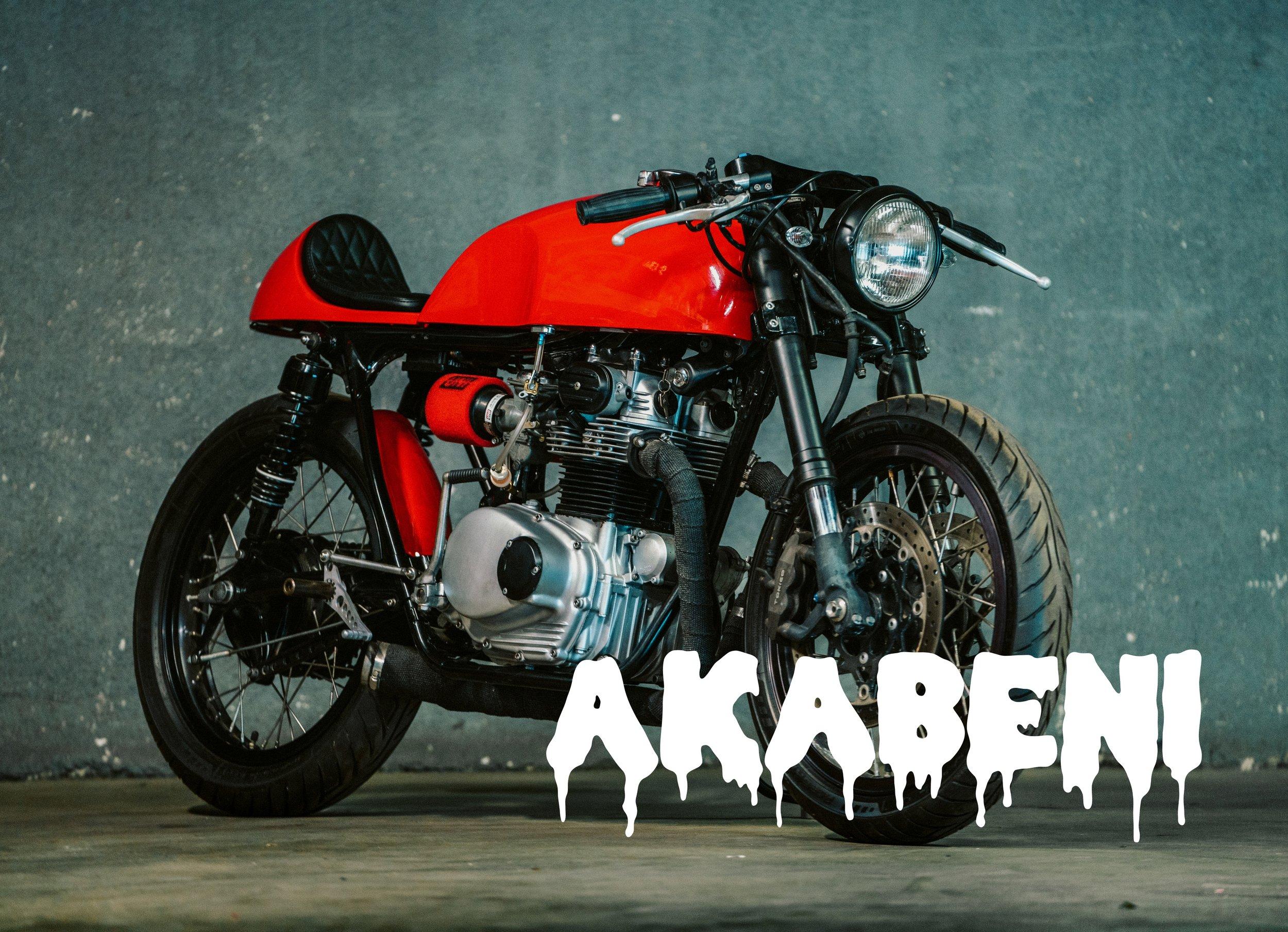 Akabeni