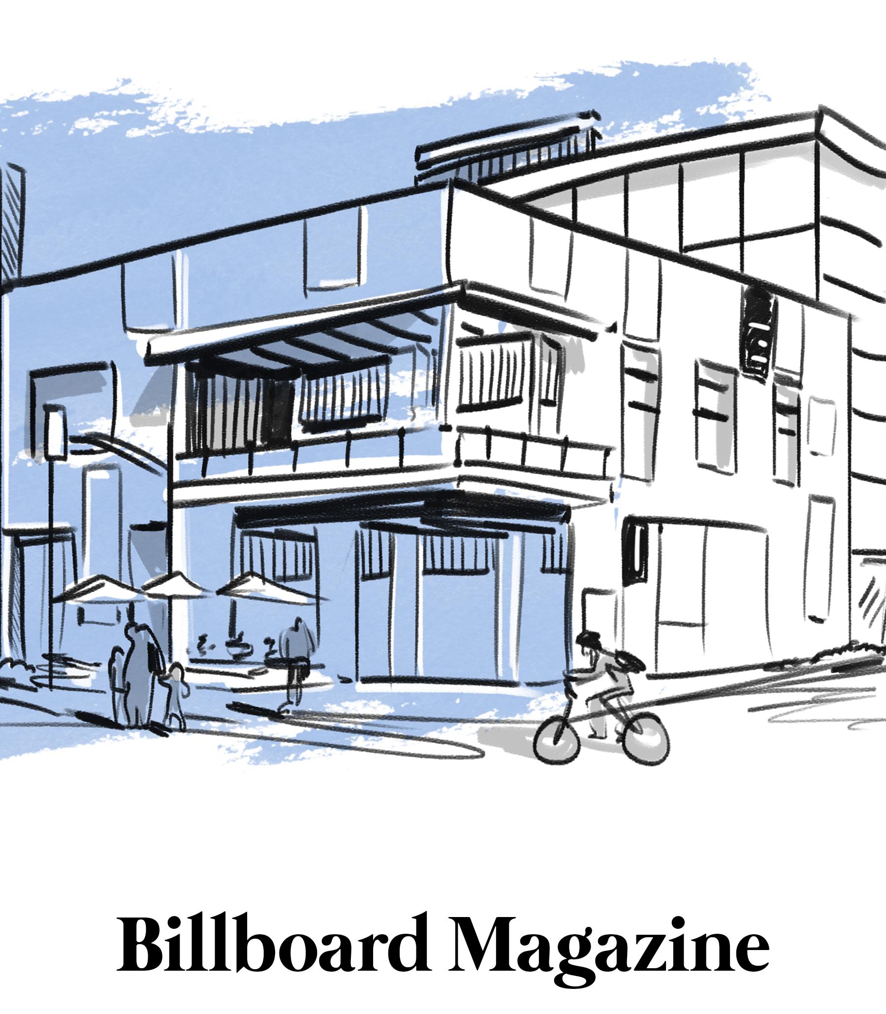 Amber Day, Billboard Magazine