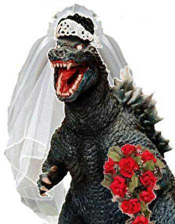 Don't be a bridezillia!