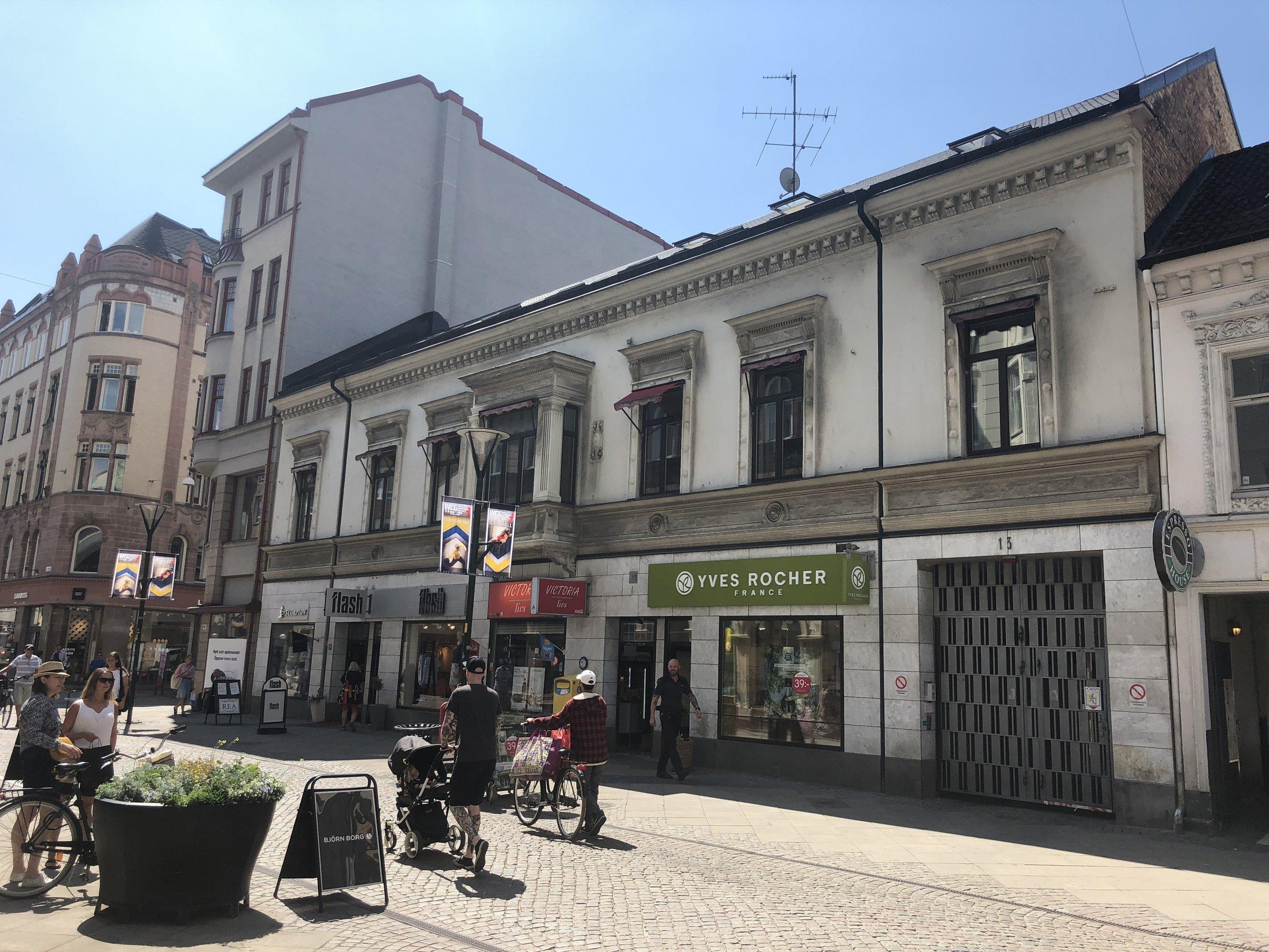 Södra Förstadsgatan 13